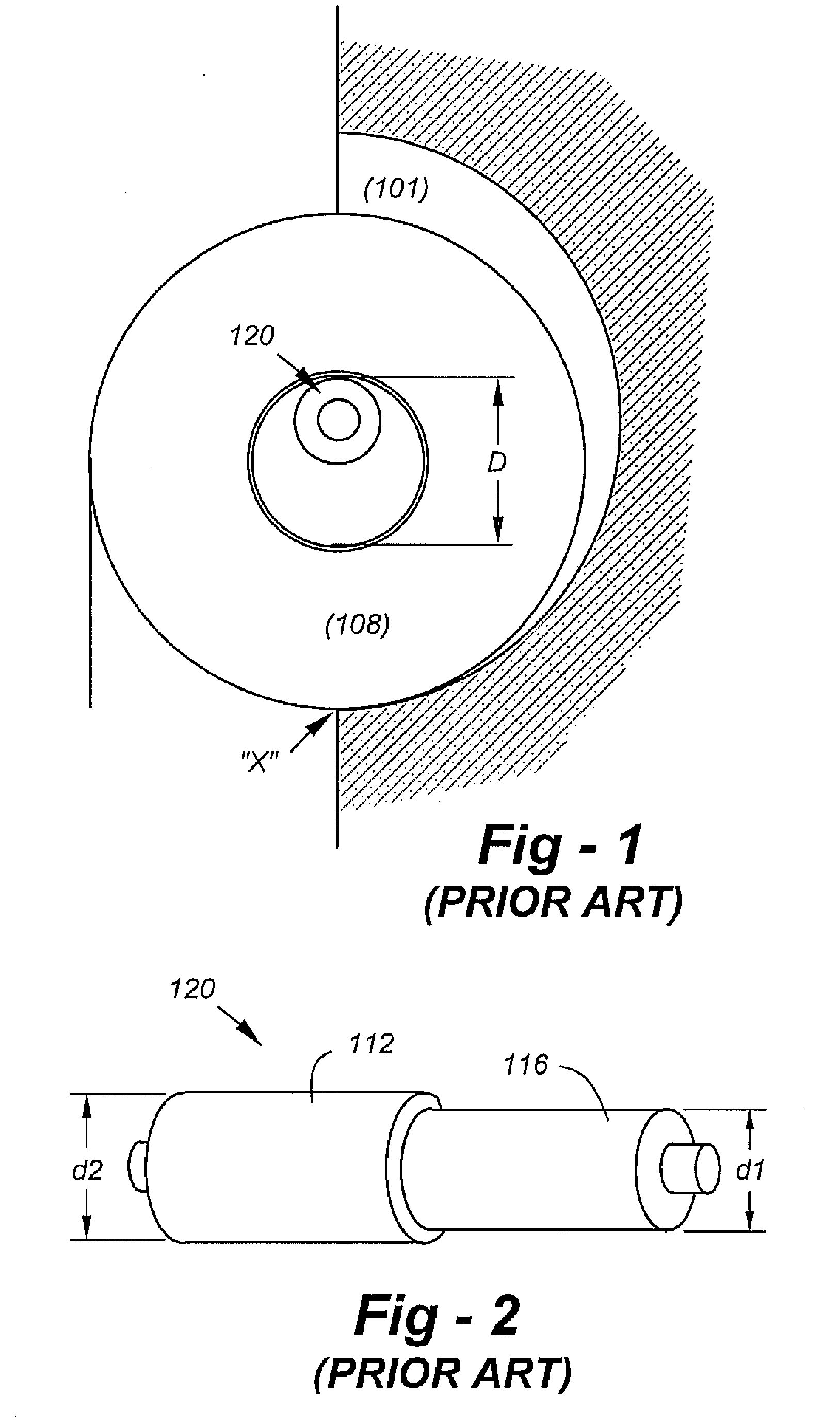 Patent Us20100213303 Toilet Paper Roll Centralizer