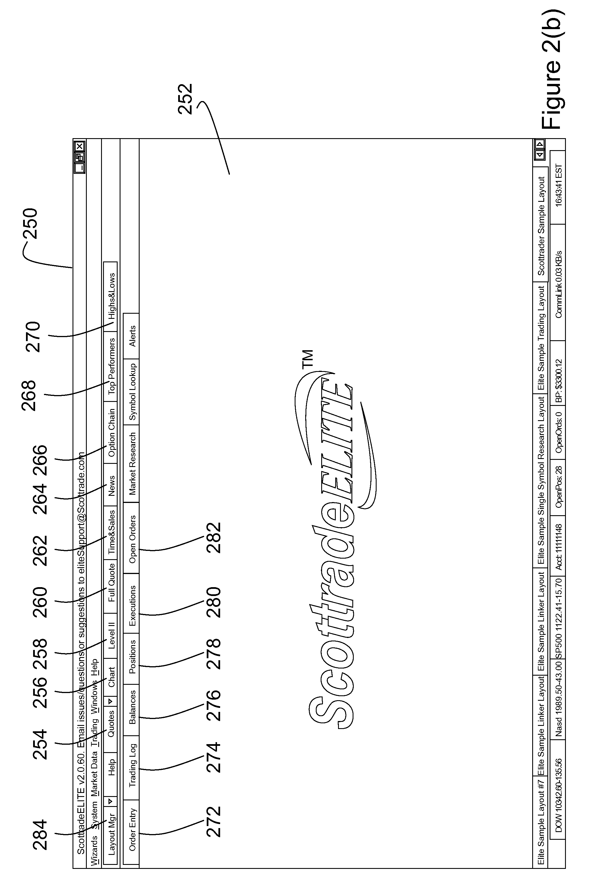 Scottrade Quotes And Research Patent Us20100218136  Method And Apparatus For Userinteractive
