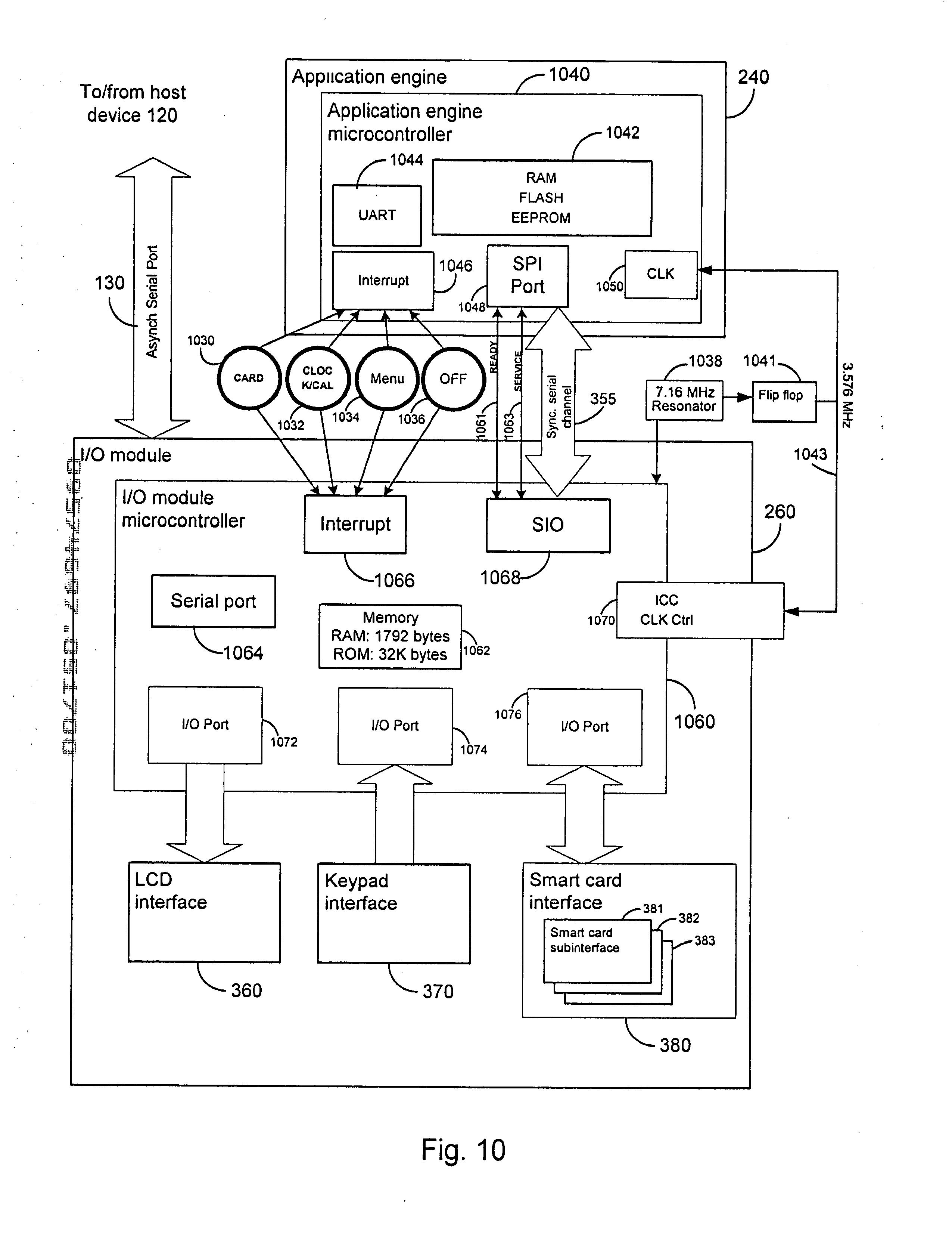 patent us20100223403
