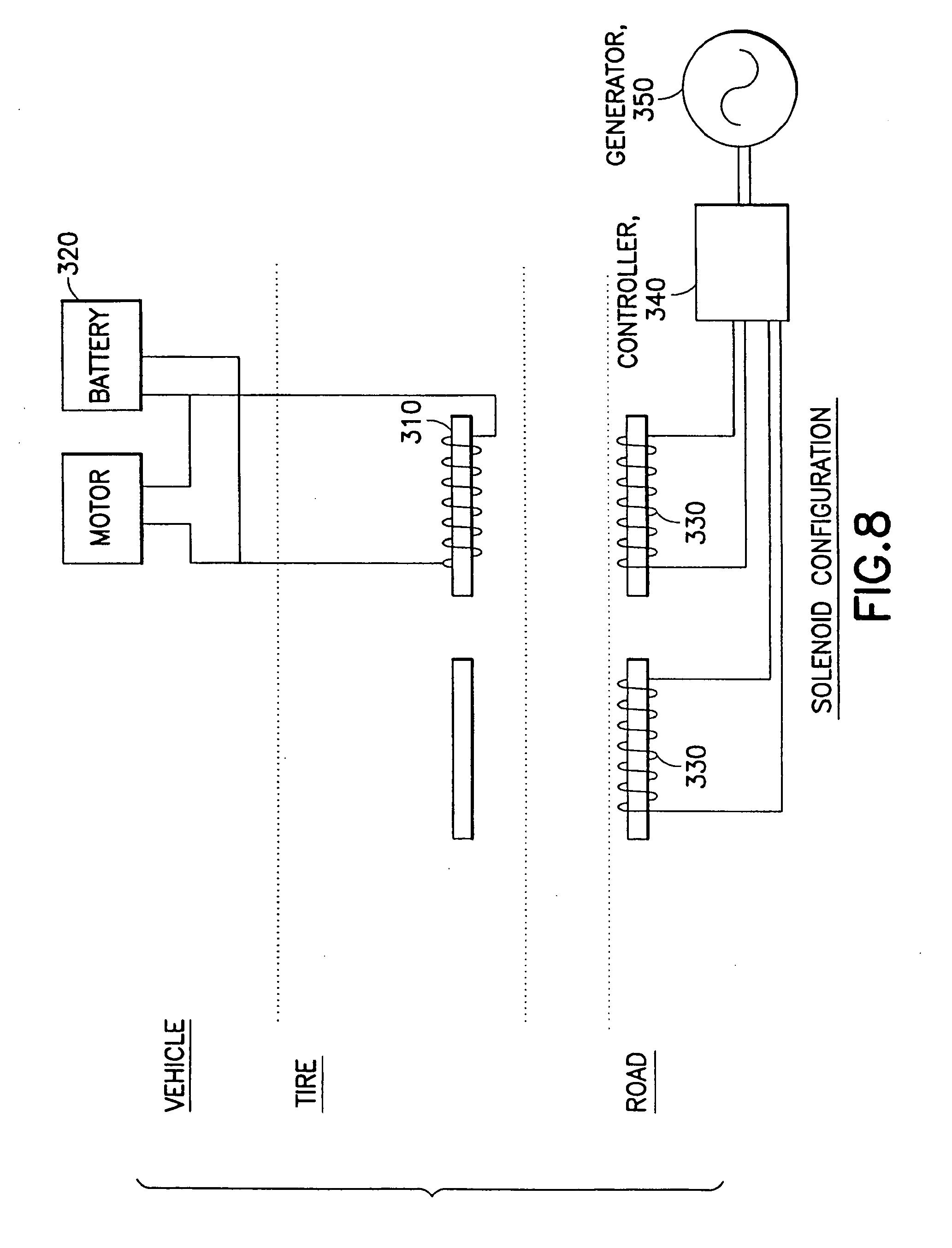 patent us20100231163
