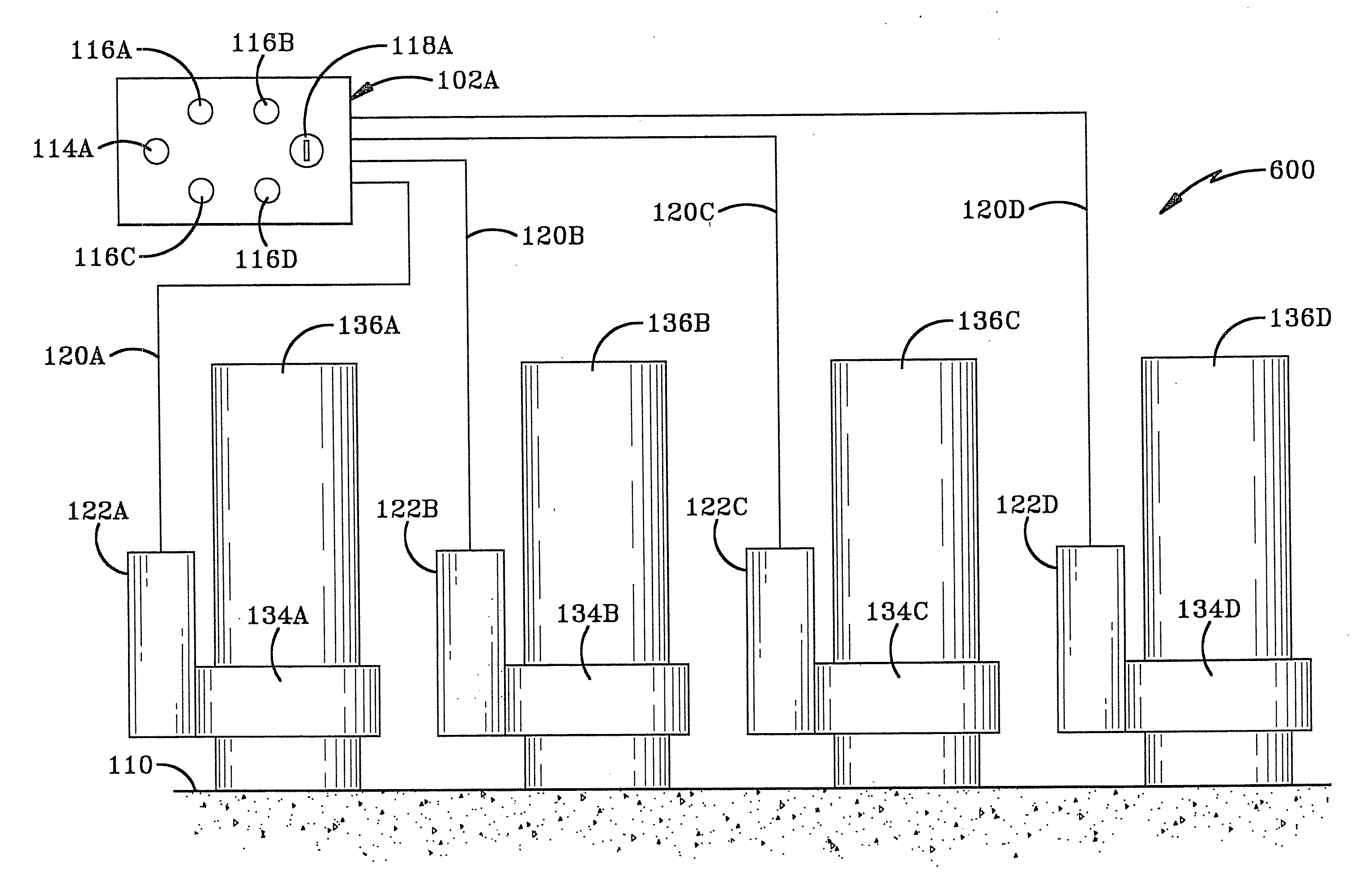 Patent Us20100242770 Remotely Controlled Ignition System