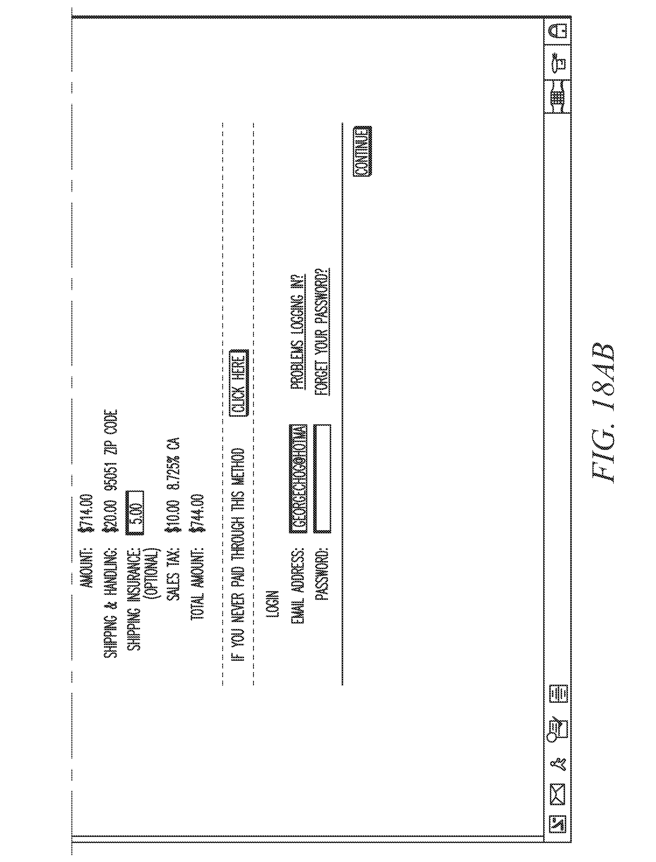 Hvac Invoices Templates Patent Us  Invoicing System  Google Patents Proforma Invoice Format Word with Personalised Invoice Pads Pdf Patent Drawing Best Small Business Invoicing Software Pdf