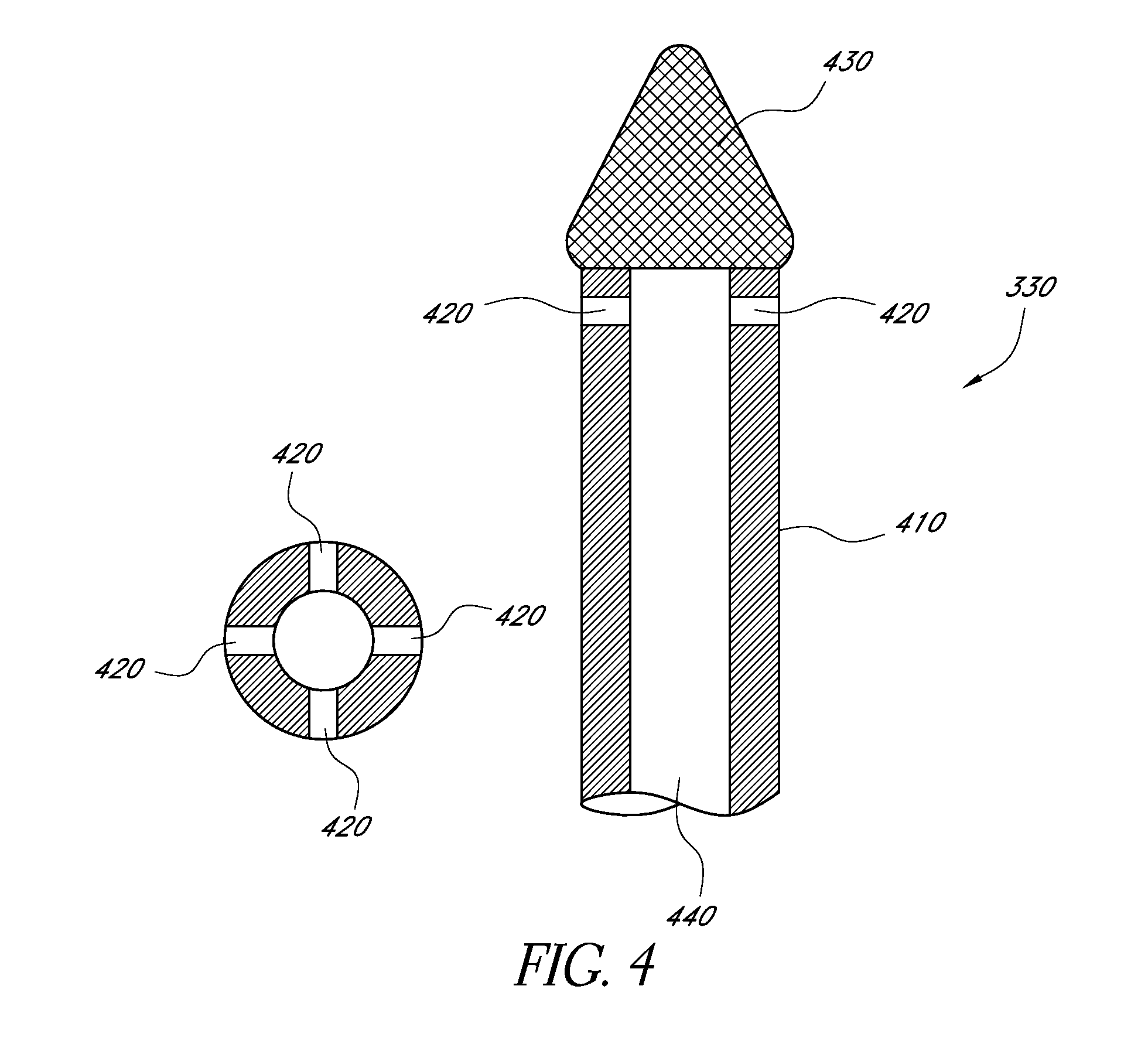 Mural Wall Thrombus Patent Us20100261662 Utilization Of Mural Thrombus For