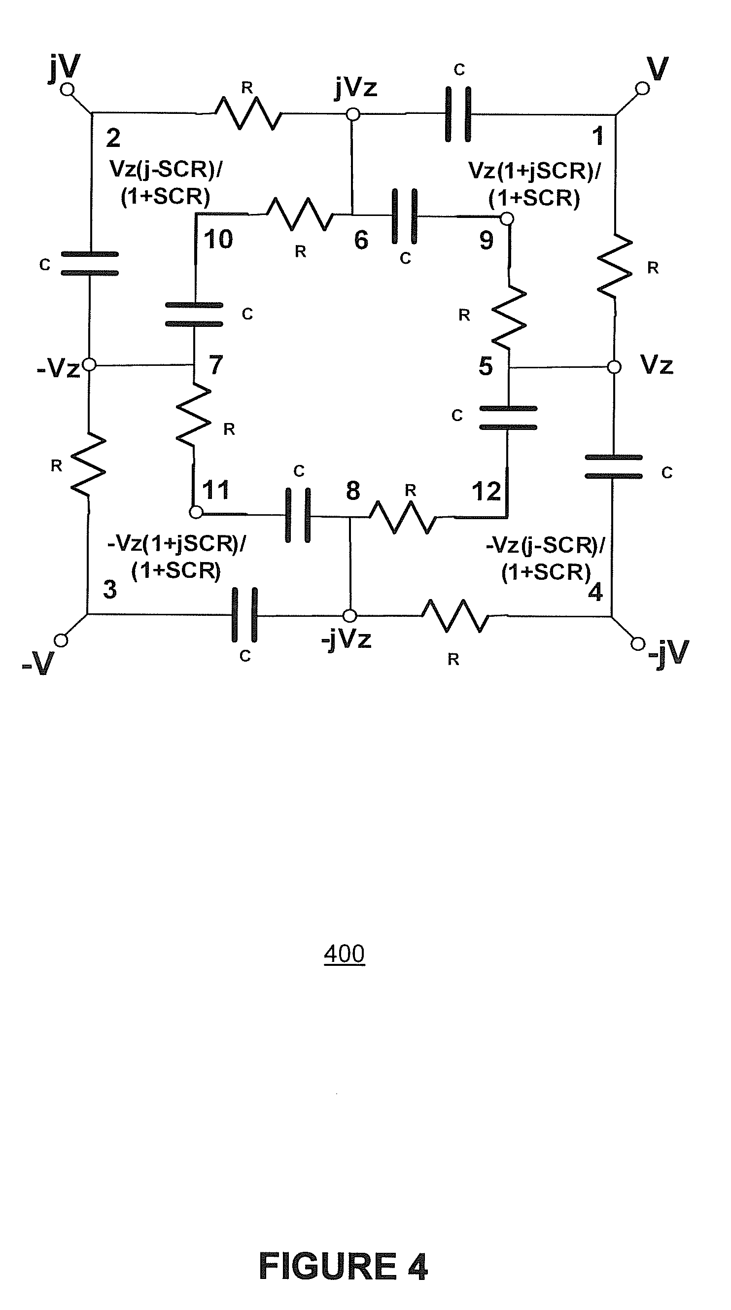 Patent US20100271151 - Compact rc notch filter for