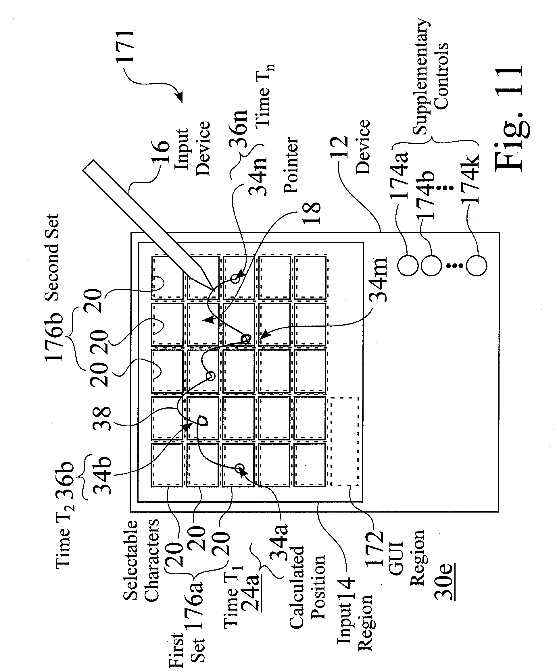 Patent Us20100271299 Selective Input System And Process Based On Fig 2 A Wiring Diagram Of For Ward Reverse Jogging Circuit Drawing