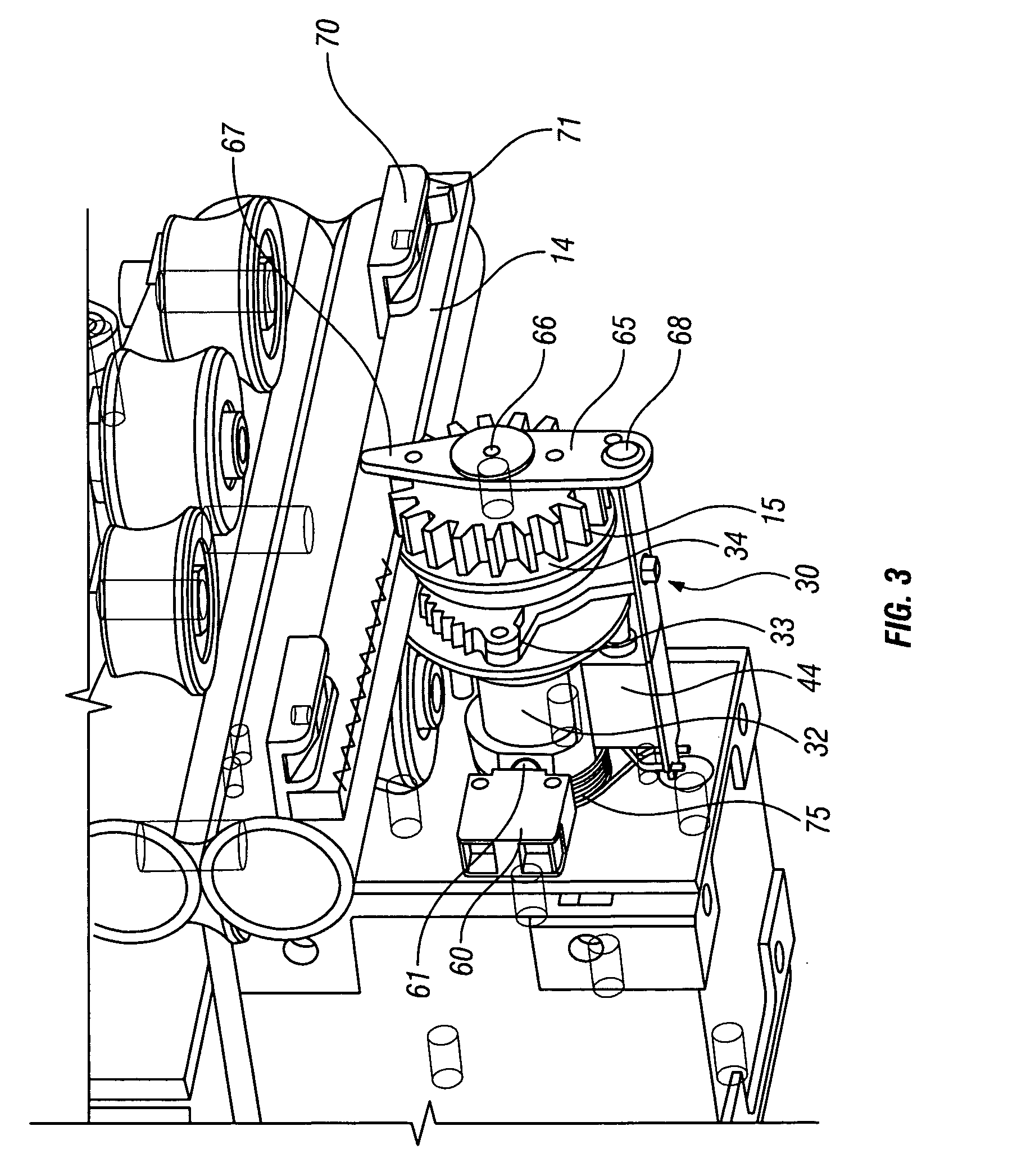 Stair Lift Diagram Wiring Master Blogs Circuit Stairs Patent Us20100274409 Stairlifts Google Patentsuche Rh Ch Levant