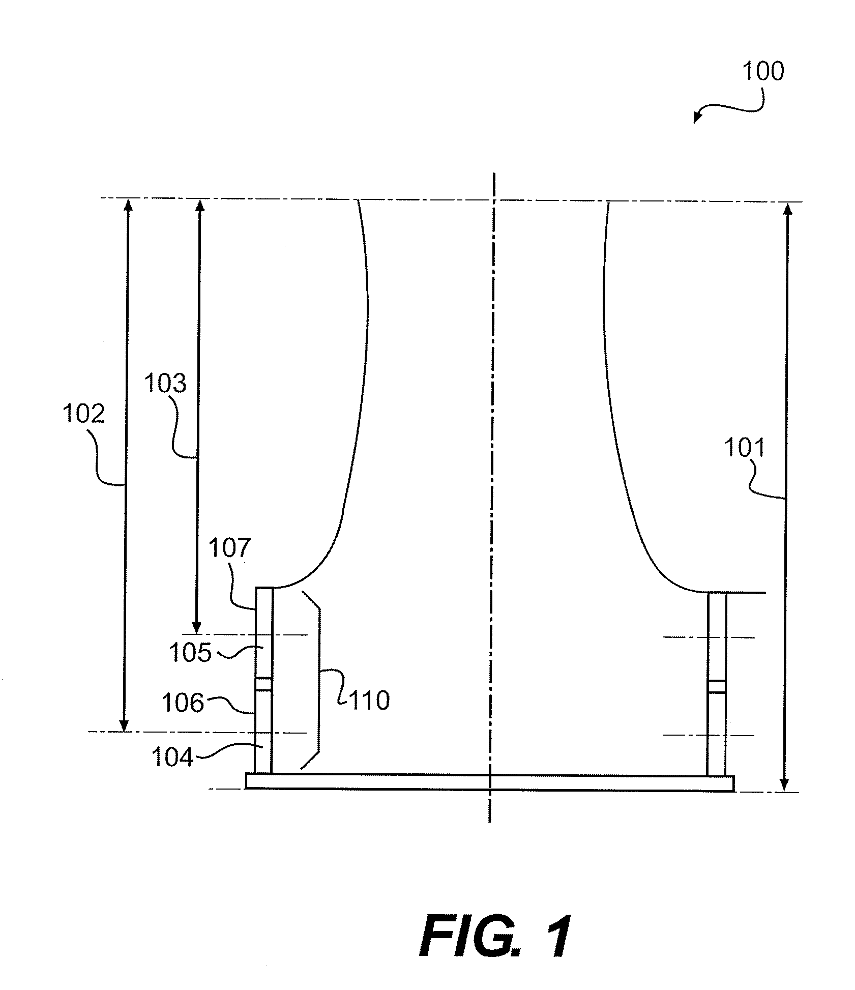 Patent US Indirect dry cooling tower apparatus and