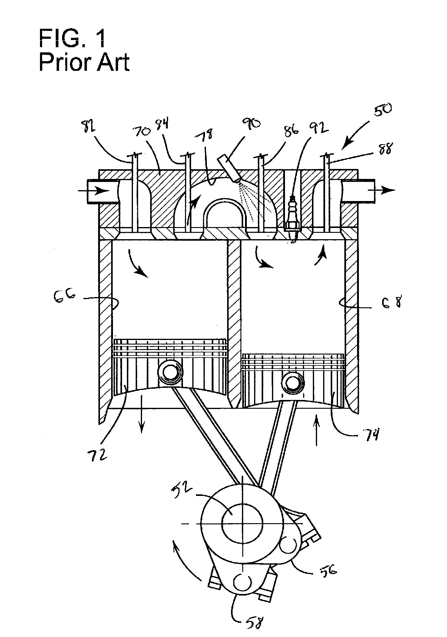 the split cycle engine essay The split-cycle engine it uses 'paired' cylinders, with each cylinder in the pair doing half the work we first covered the concept a few years back, after scuderi completed a prototype .
