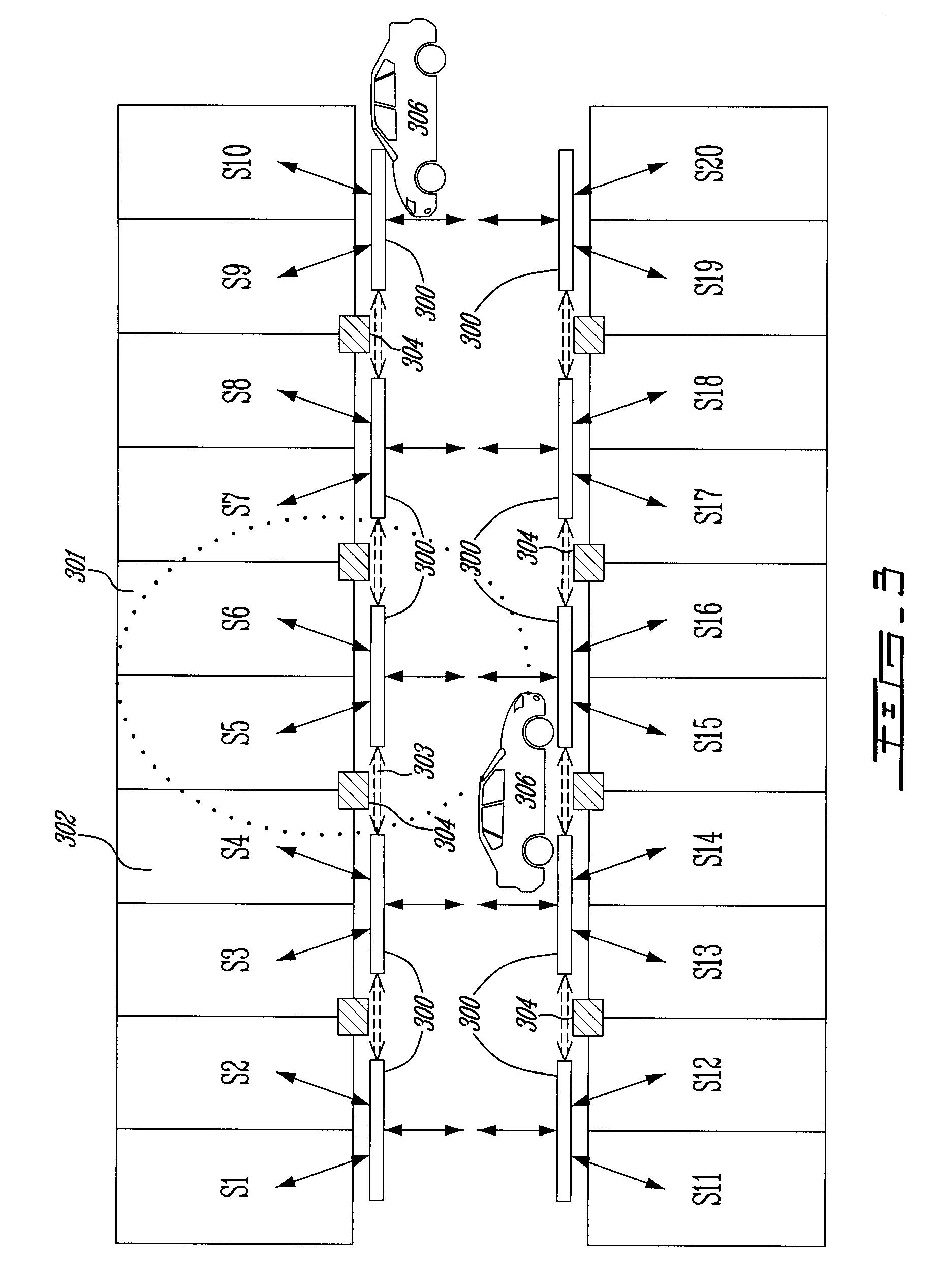Patent Us20100309024 Parking Management System And Method Using Modulator For Lightemitting Diode Circuit Diagram Tradeoficcom Drawing