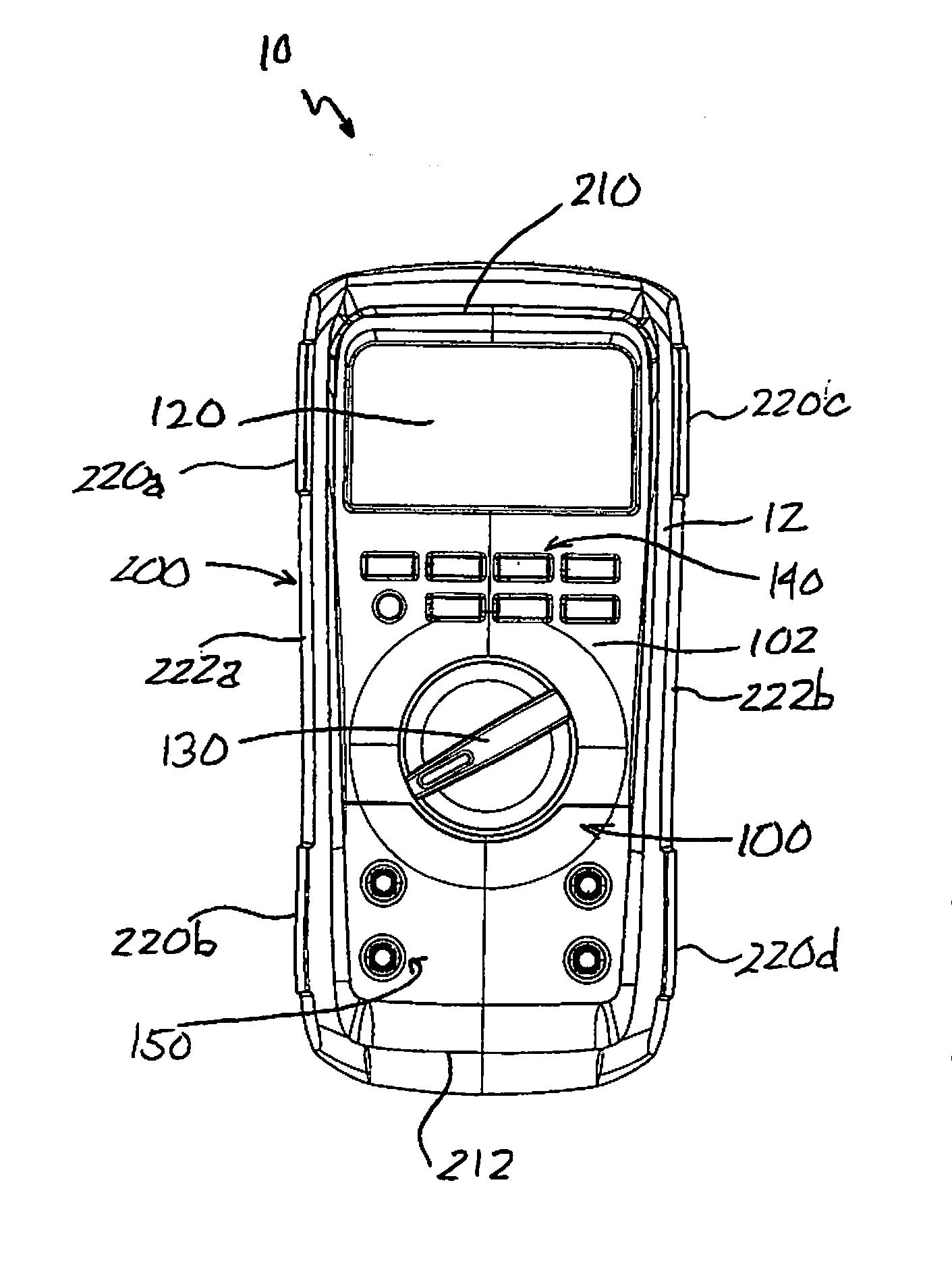 patent us20110026196