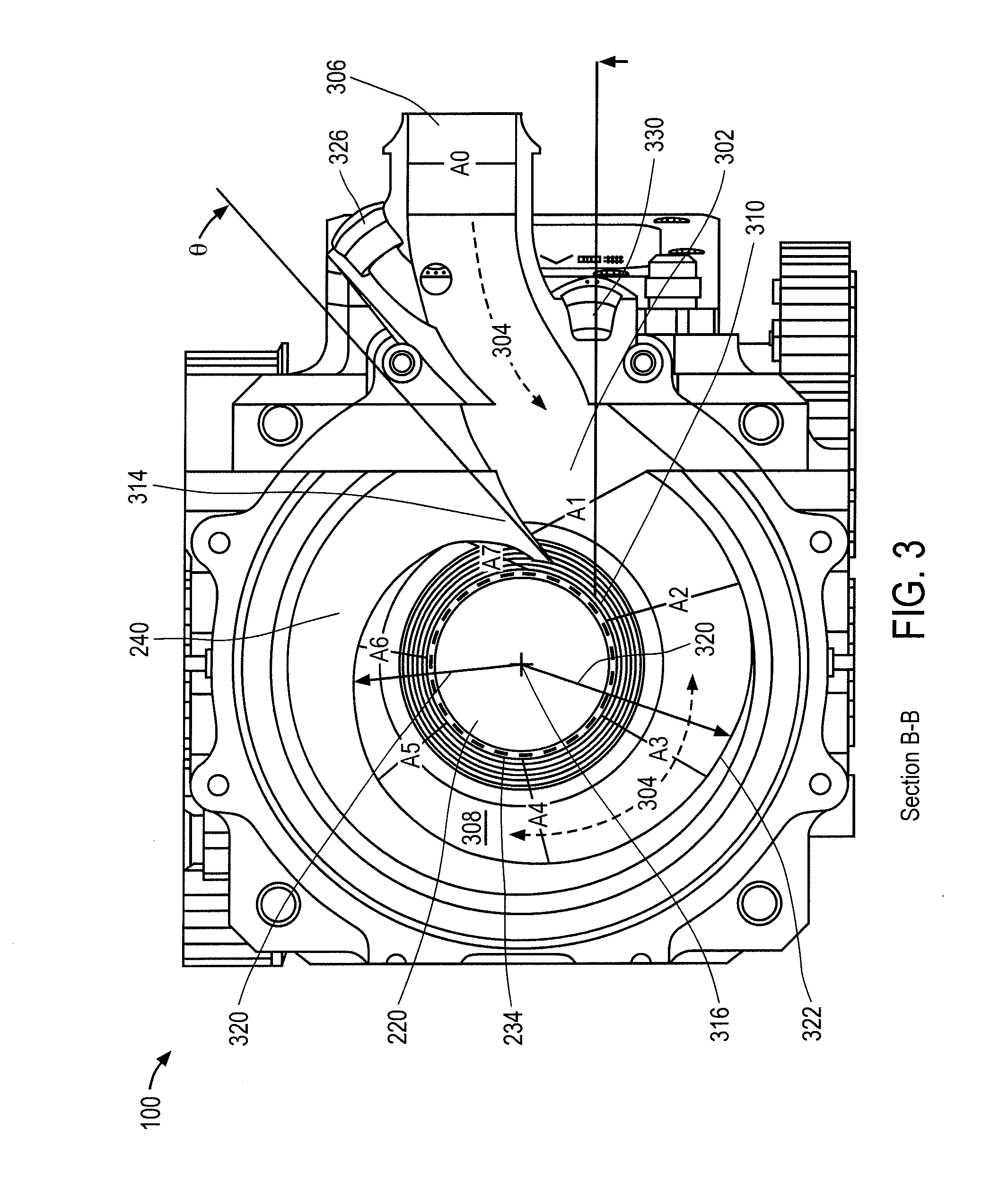 Patent Us20110041799 High Swirl Engine Google Patents 302 Diagram 20 Piston Drawing