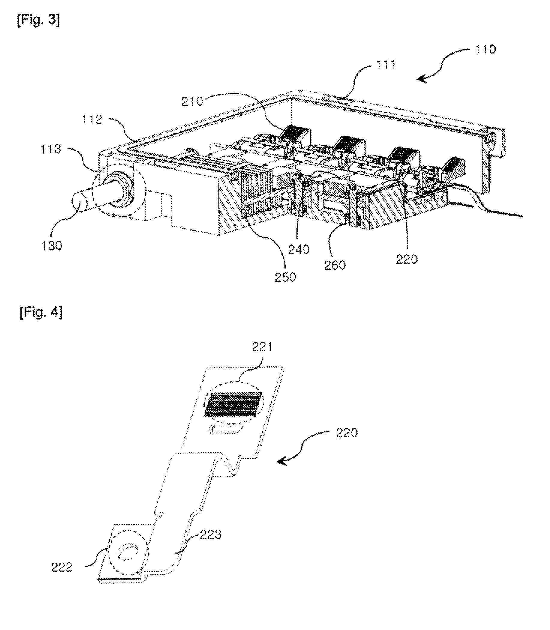 Patent Us20110058337 Smart Junction Box For Solar Cell