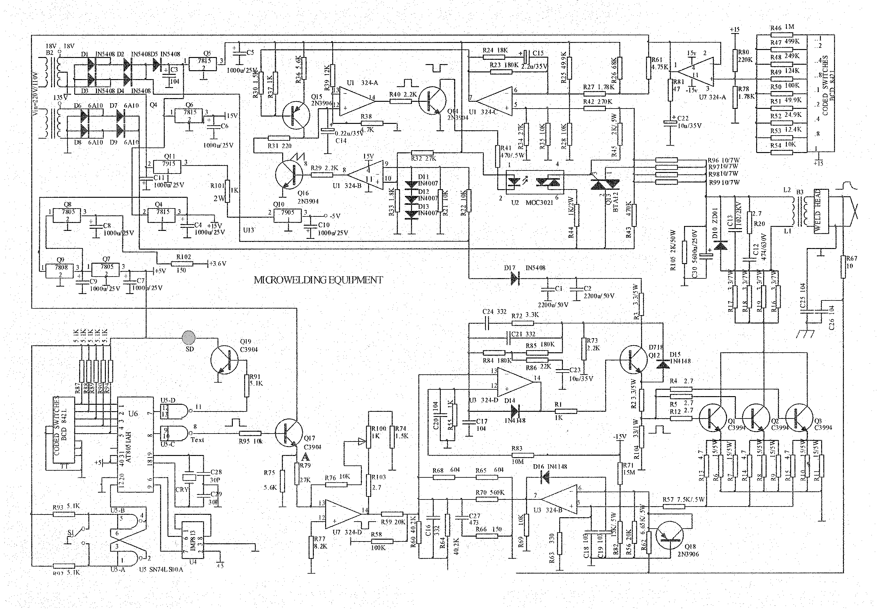 Welding Machine Schematic Diagram 33 Wiring Images Mig Us20110062123a1 20110317 D00000 Patent Us20110062123 Micro Google Patentsuche At Cita