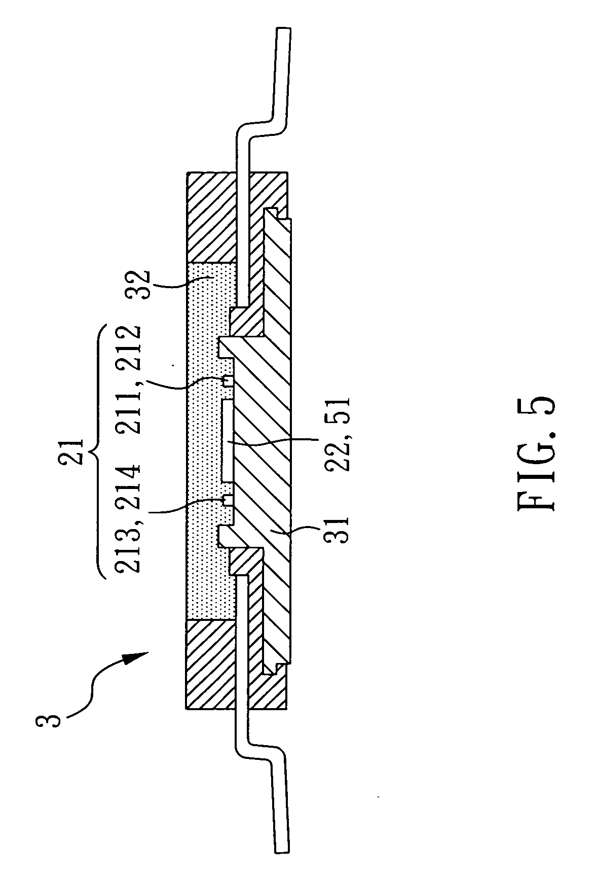 US20110084617 on diode anode cathode positive negative