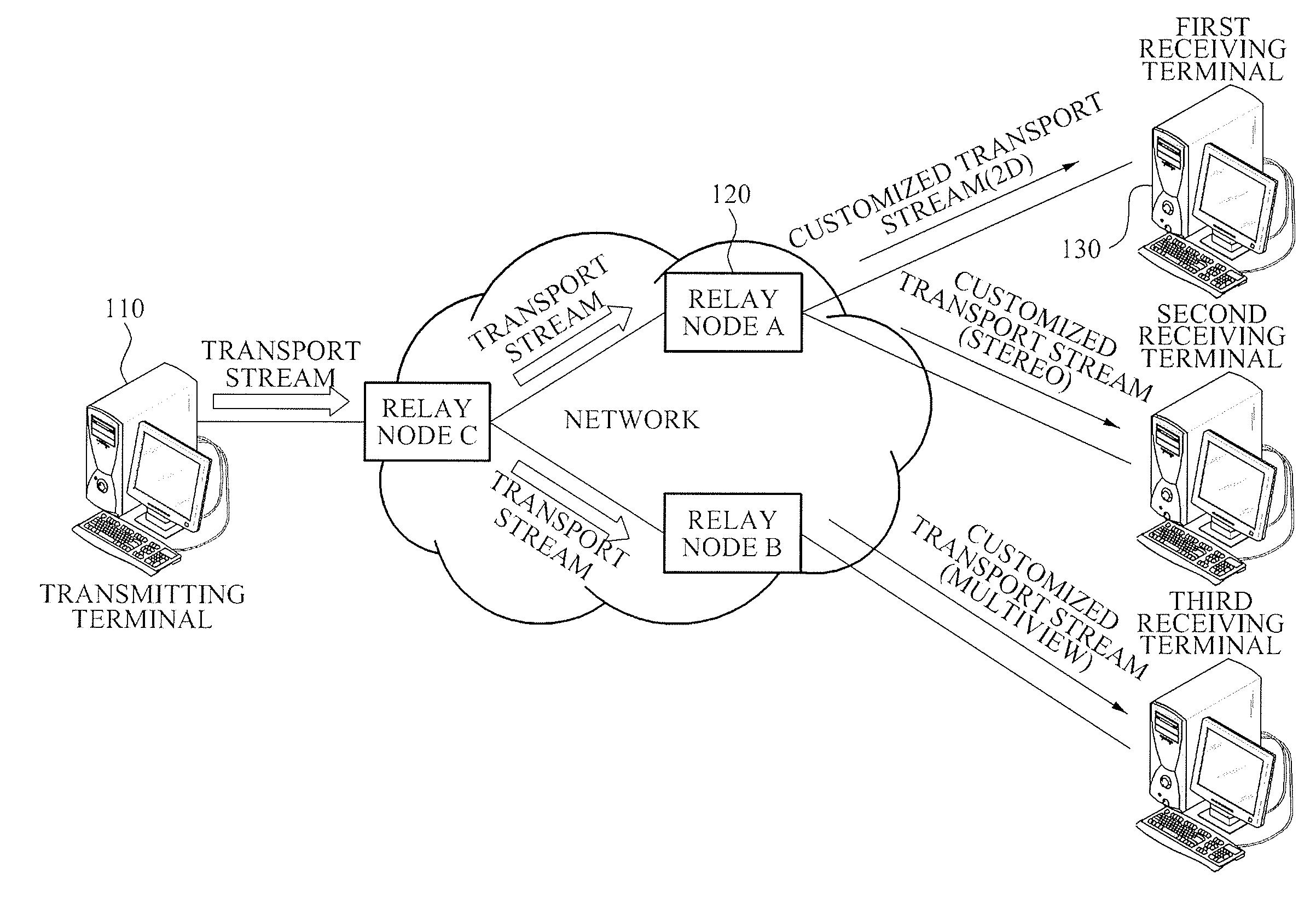 patent us20110090970