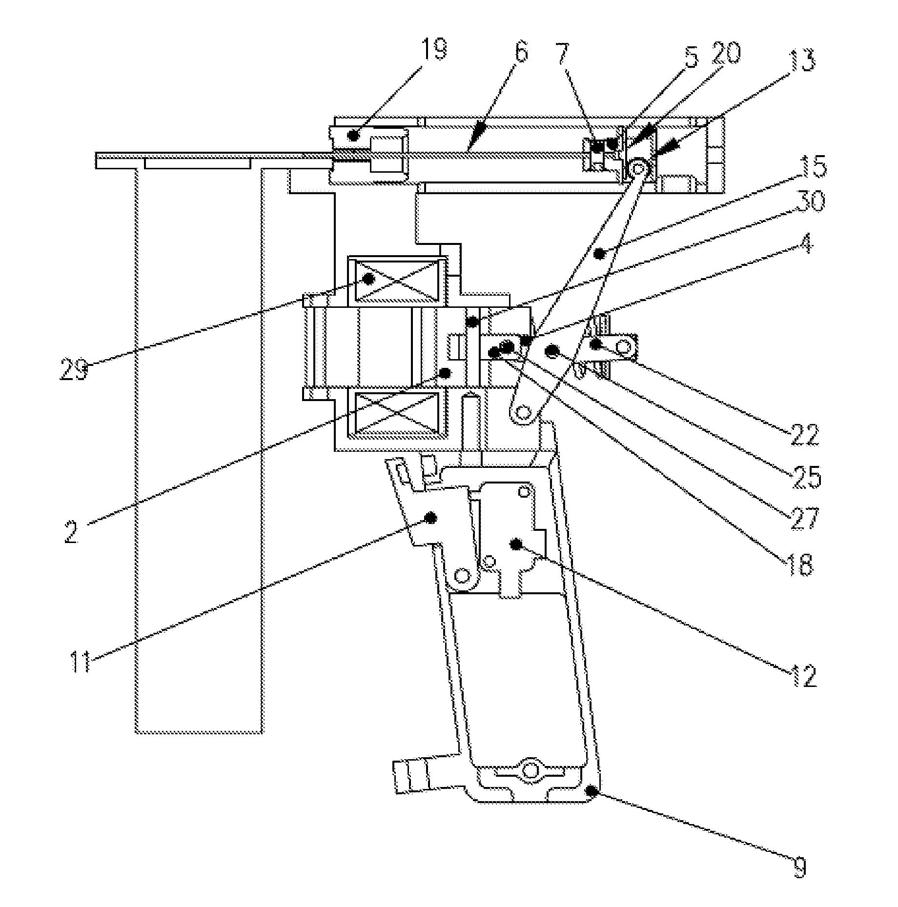 Nail Gun Schematic Diagram on