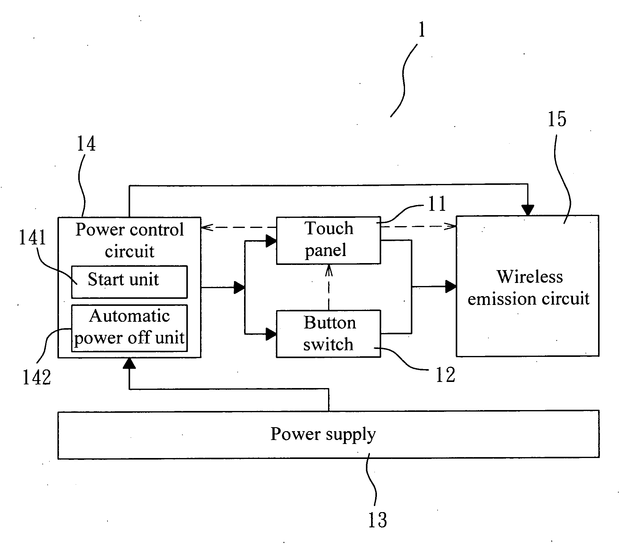 Us20110107276 Icon Text Interface Remote Controller Wireless Control Circuit Patent Drawing