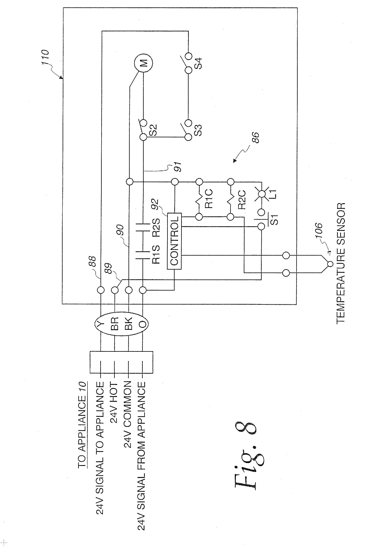gvd 6 wiring diagram 20 wiring diagram images wiring Fireplace Dampers  Types Flu Damper