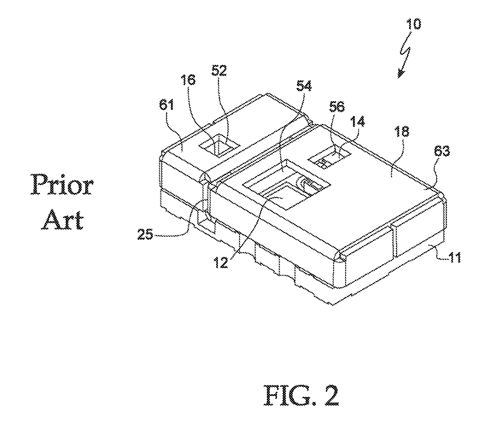 patent us20110133941
