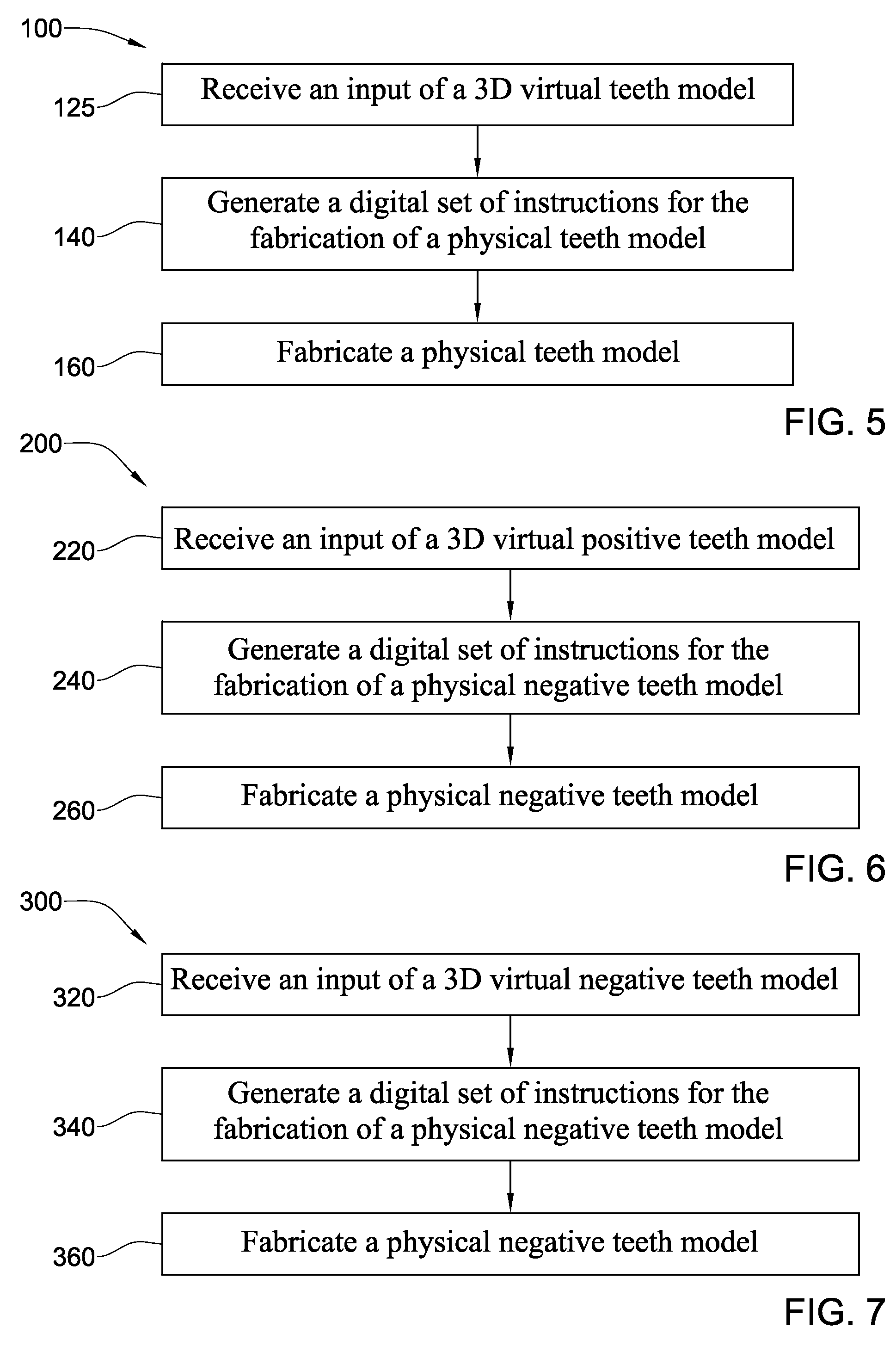 Patent Us20110183294 Method For Preparing A Physical Plaster Model 3d Tooth Diagram Additionally Parts Of Bridge Teeth Drawing
