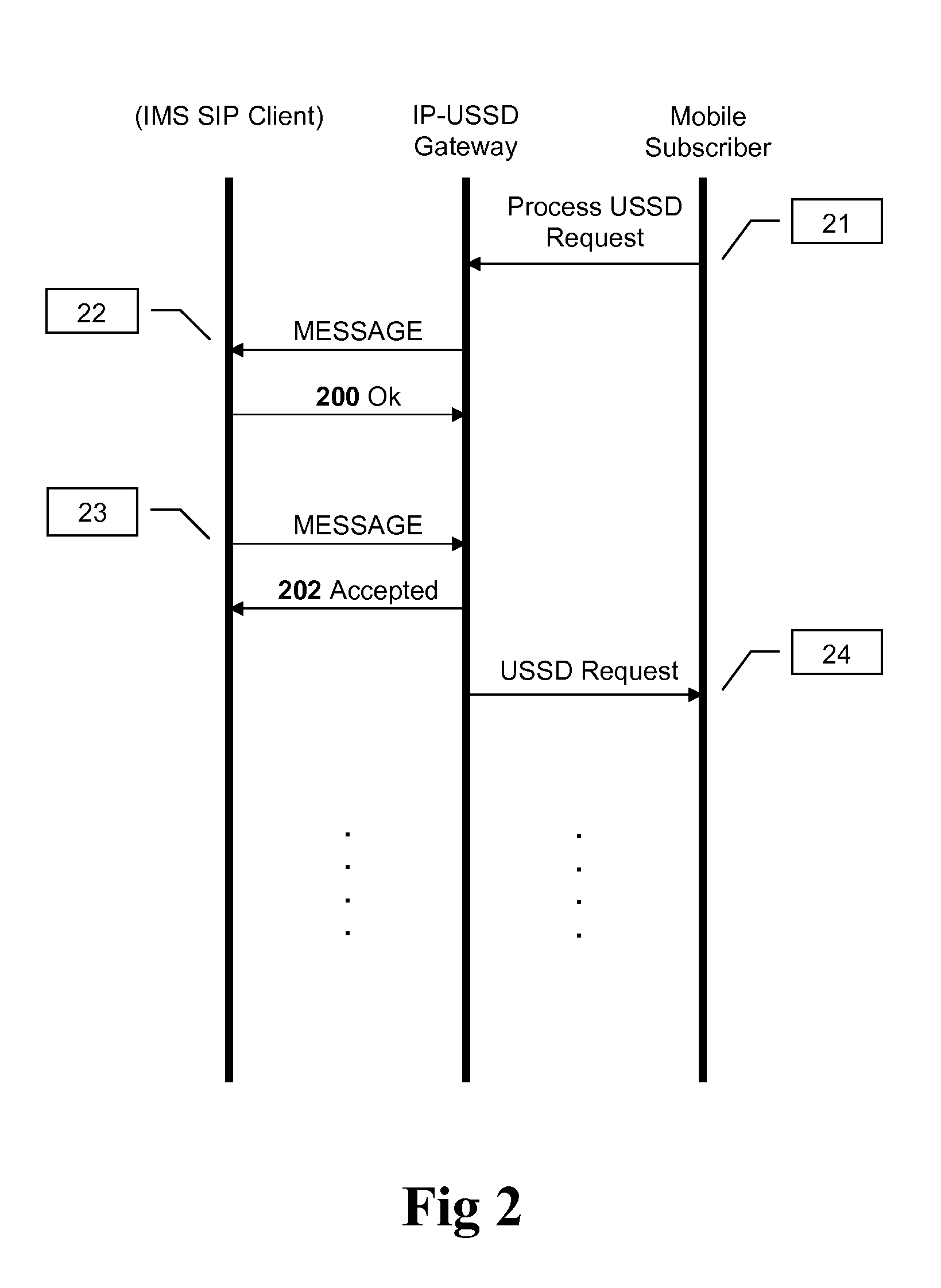 Patent US20110202661 - Session-based telecommunications - Google Patents