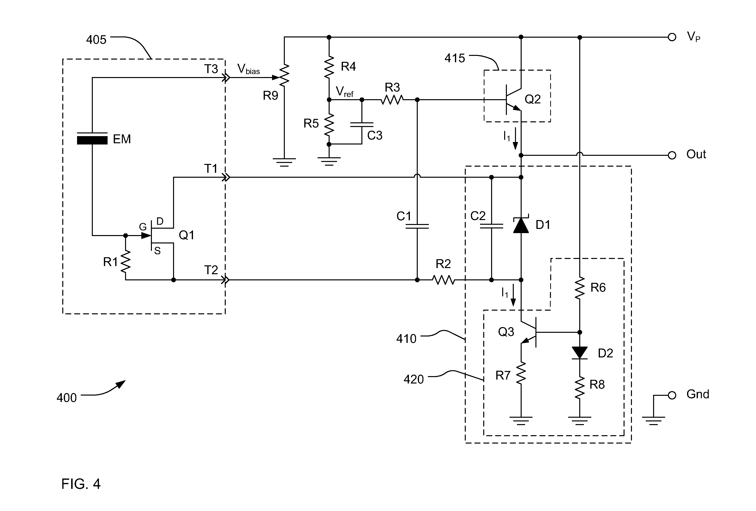 Patent Us20110228954 Electret Microphone Circuit Google Patents Mic Booster Circuits Diagram Wiring Schema Drawing
