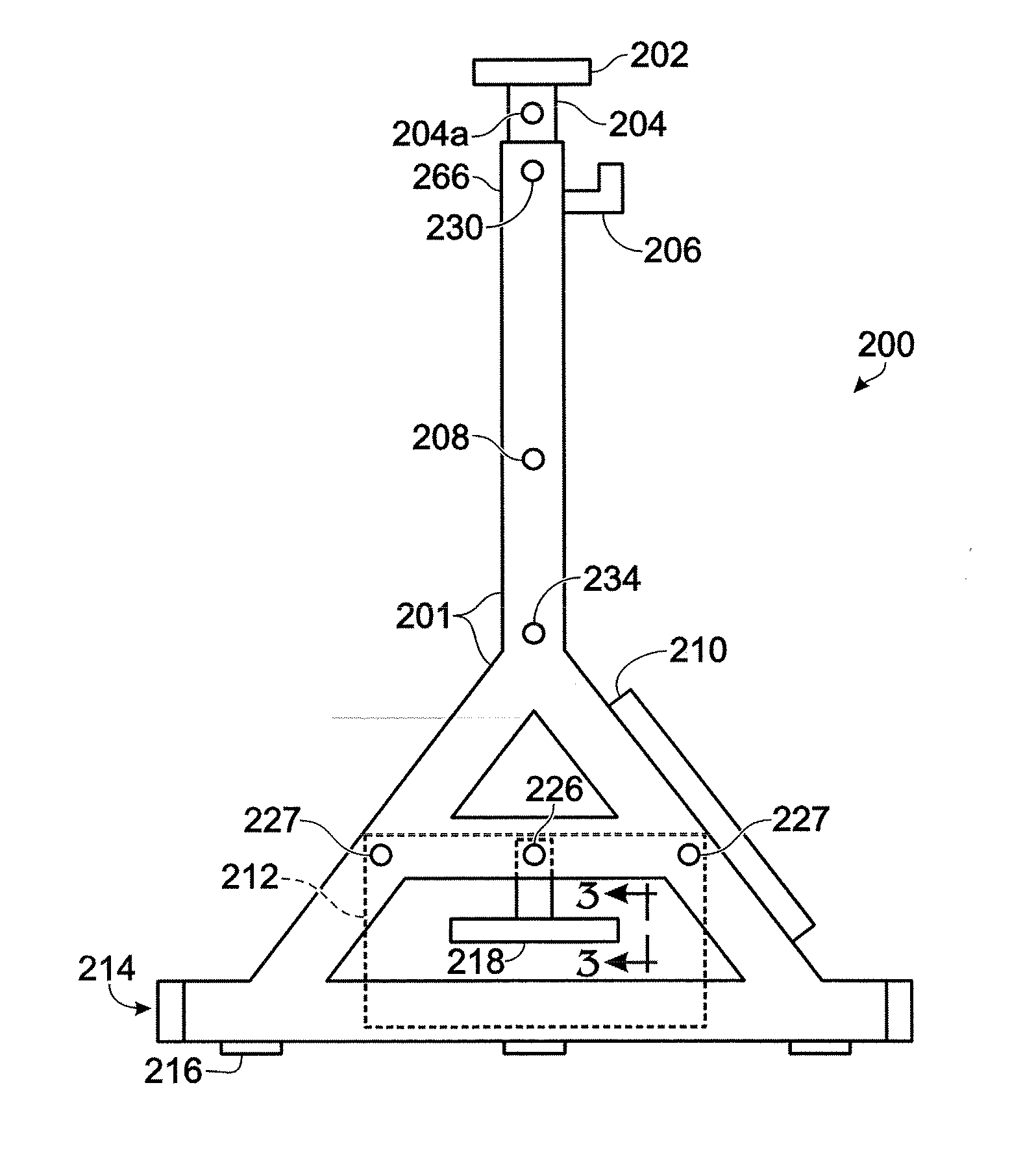 Patent Us20170253655 Combination Guitar And Amplifier Stand