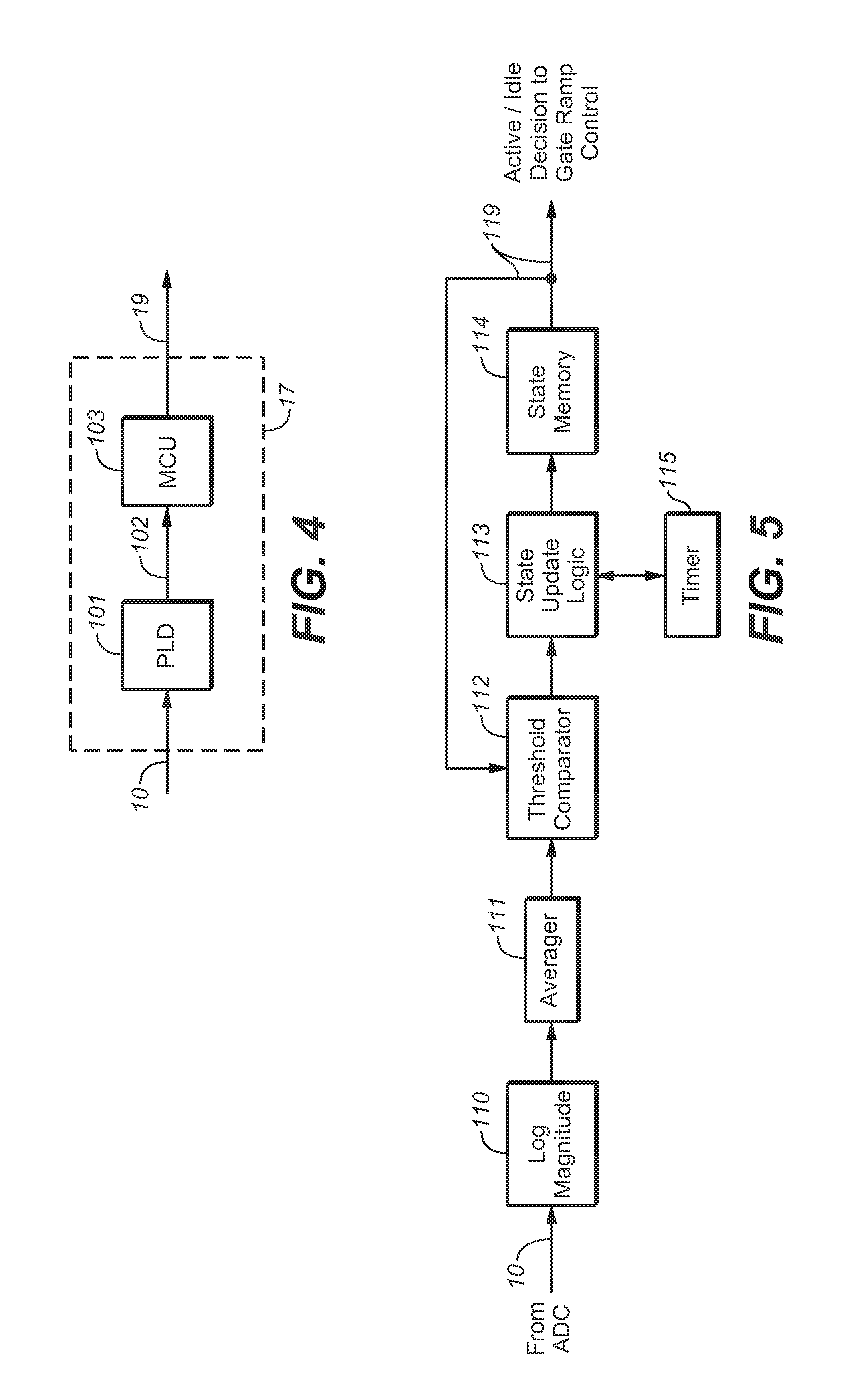 Patent Us20110254625 Circuit And Method For Reducing Noise In Audio Signal Detector Switch Basiccircuit Diagram Drawing