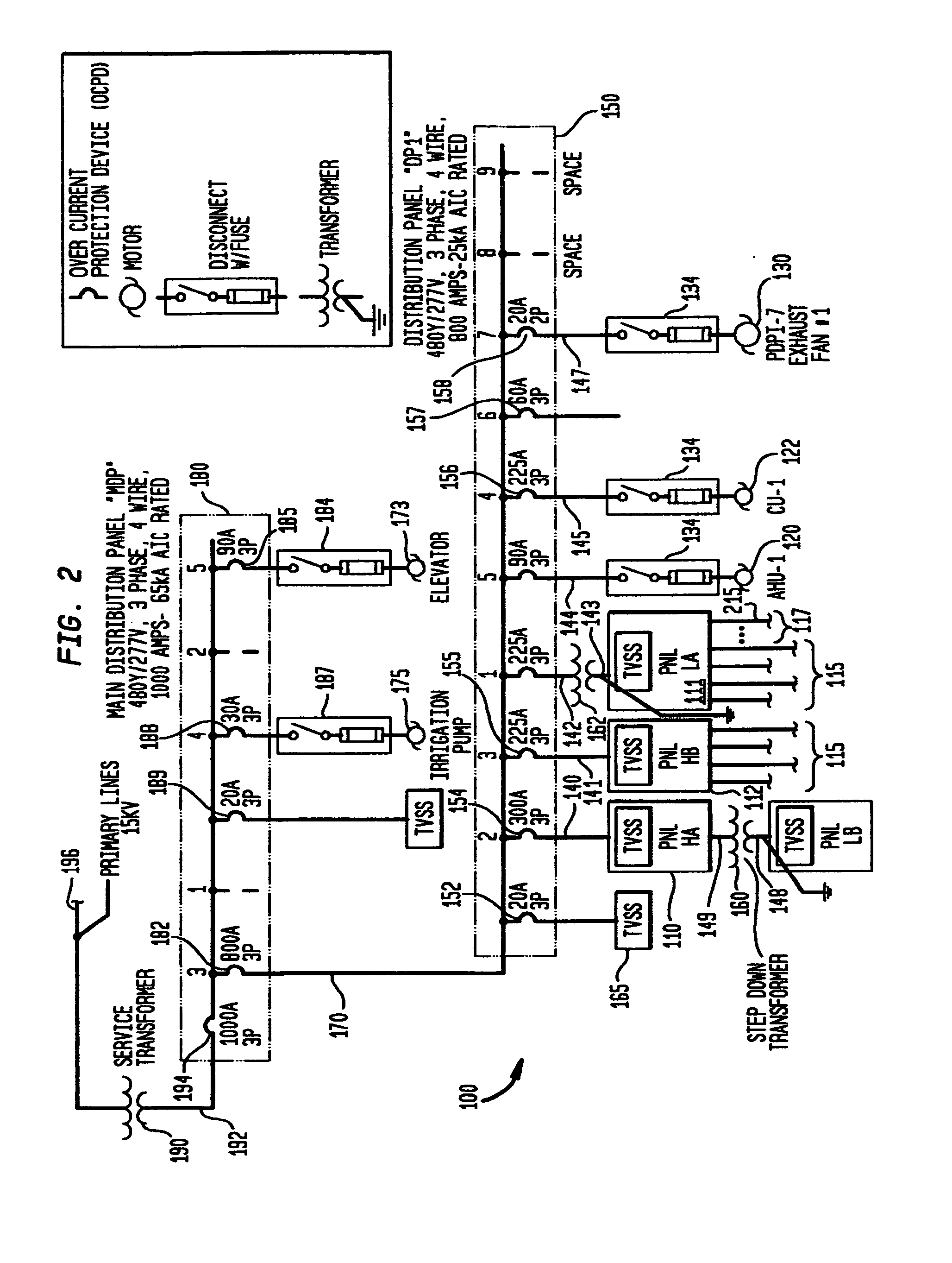600 Amp 3 Phase Panel Engine Diagram And Wiring Diagram