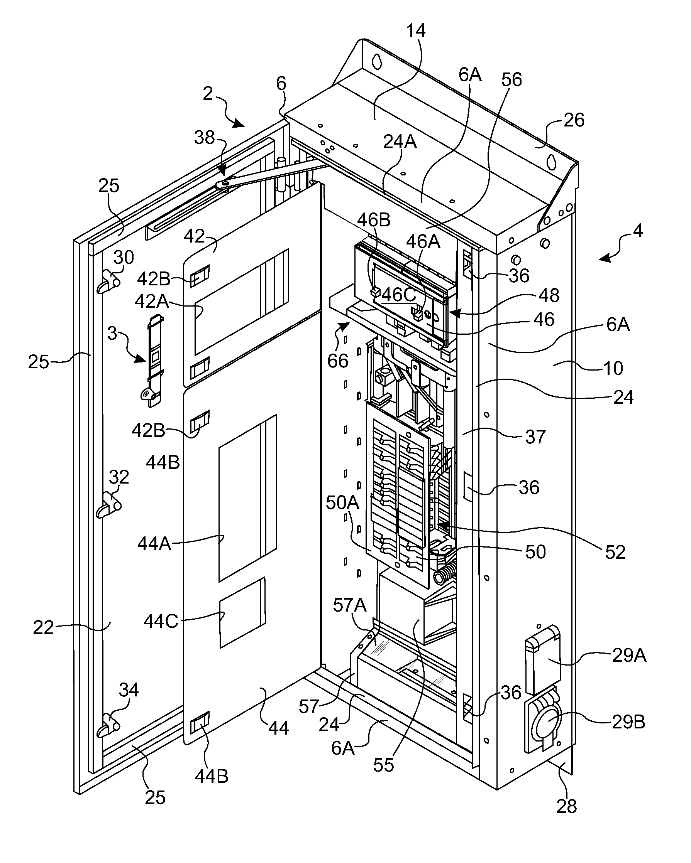 wiring diagram for smart start interlock