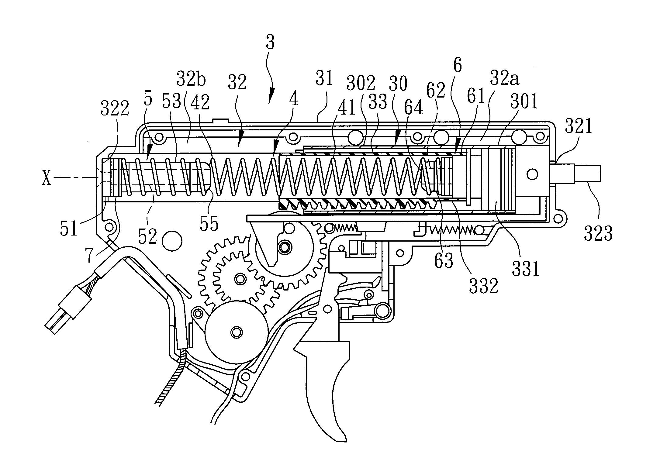 Patent Us20110315134 Spring Piston Airsoft Gun Google