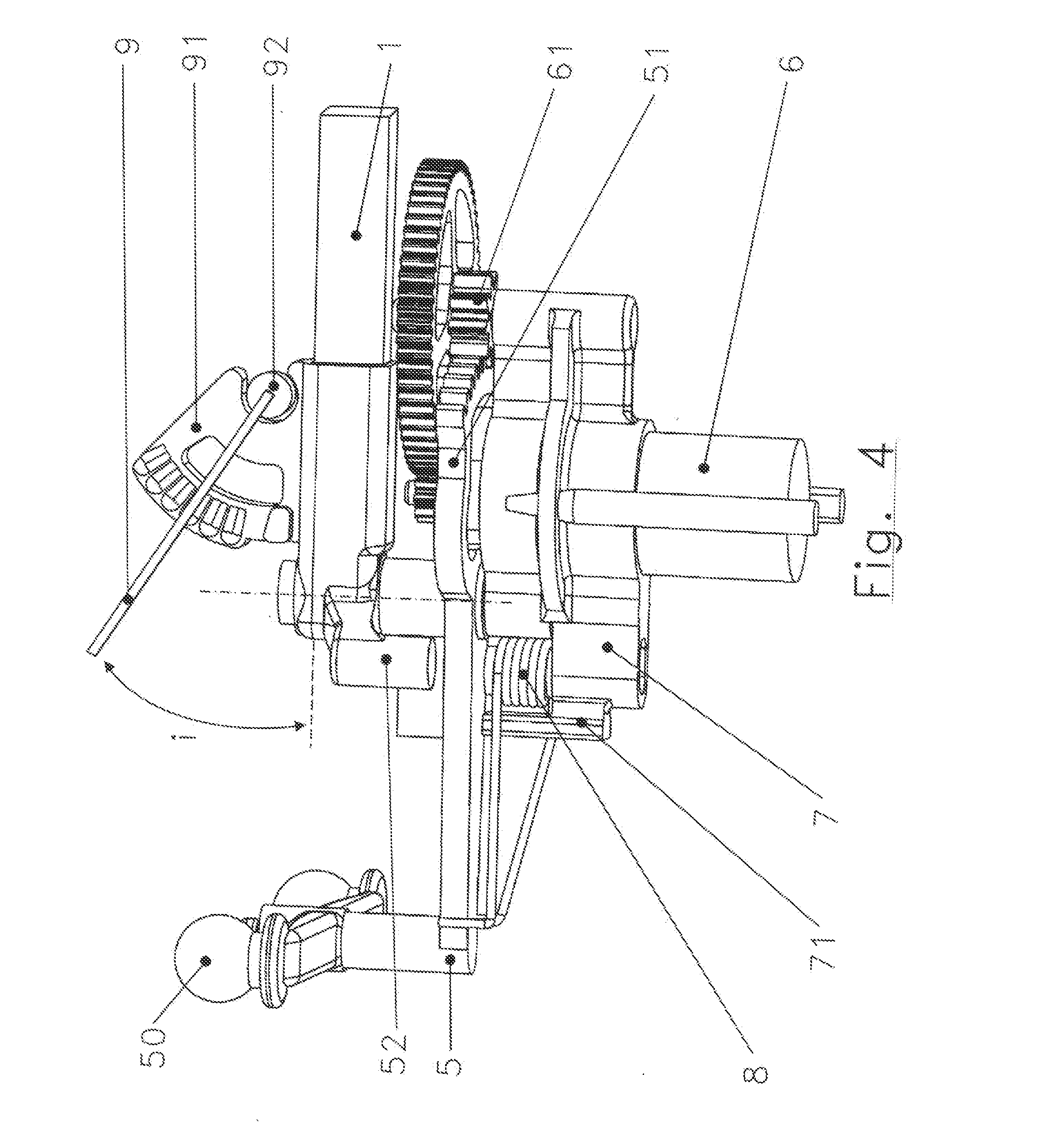1995 Chevy Lumina Rear Suspension Diagram