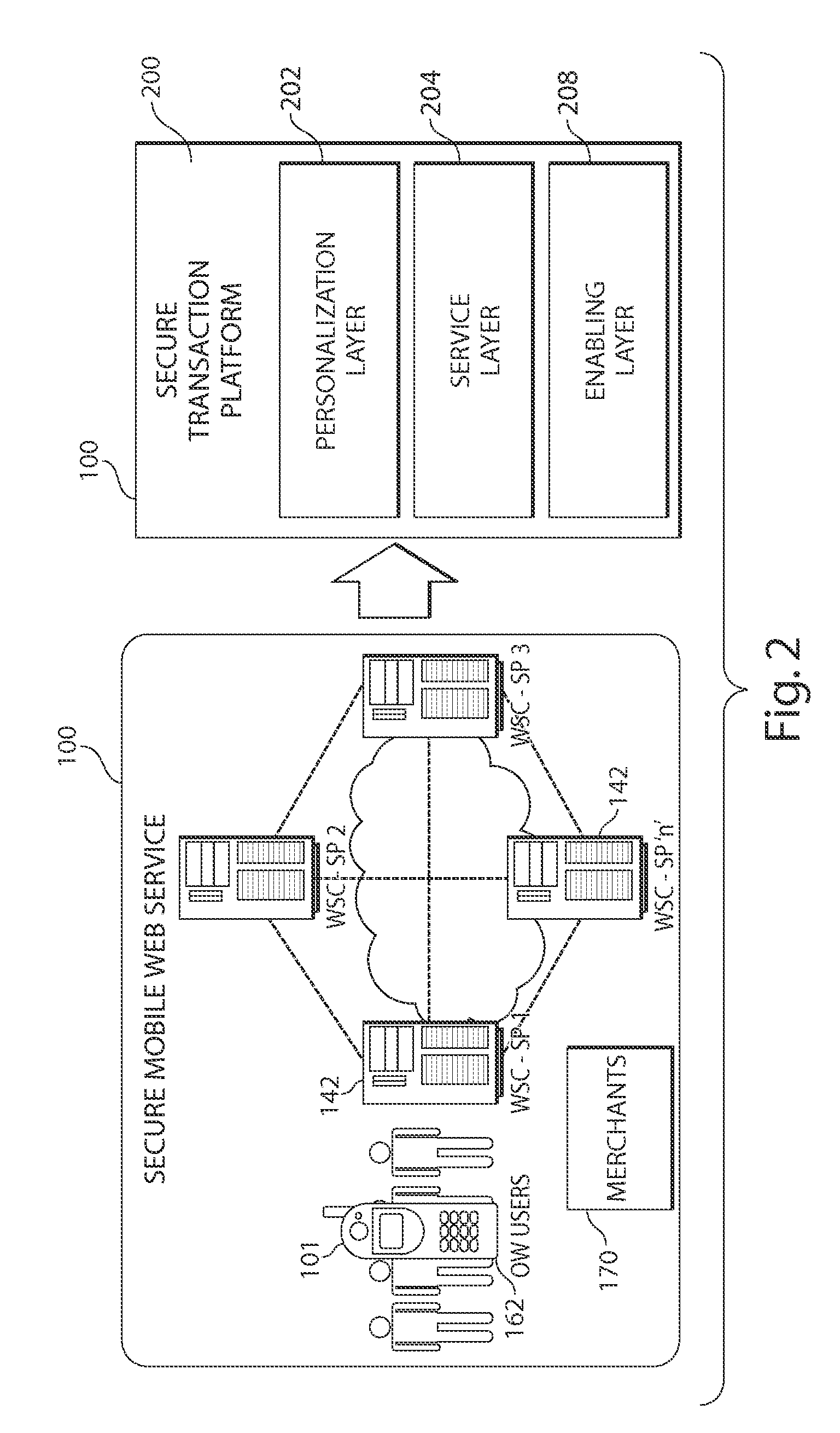 Patent Us20120005089 Transactional Services Google Patents 3204 Cat Engine Diagram Drawing