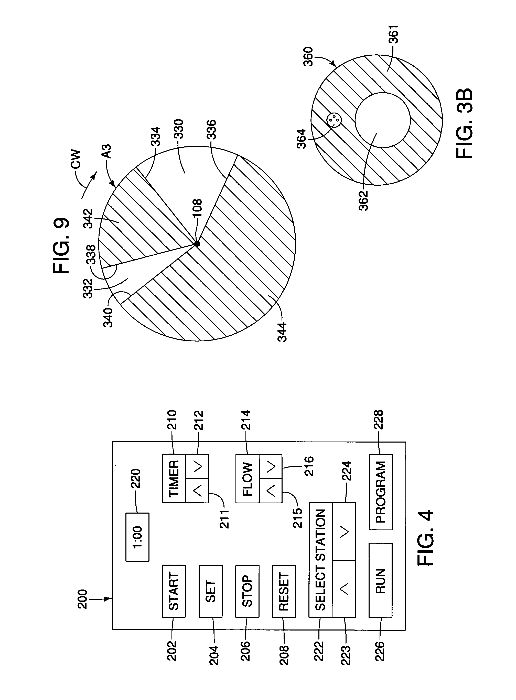 Sprinkling System Manifold Diagram Sprinkling Free