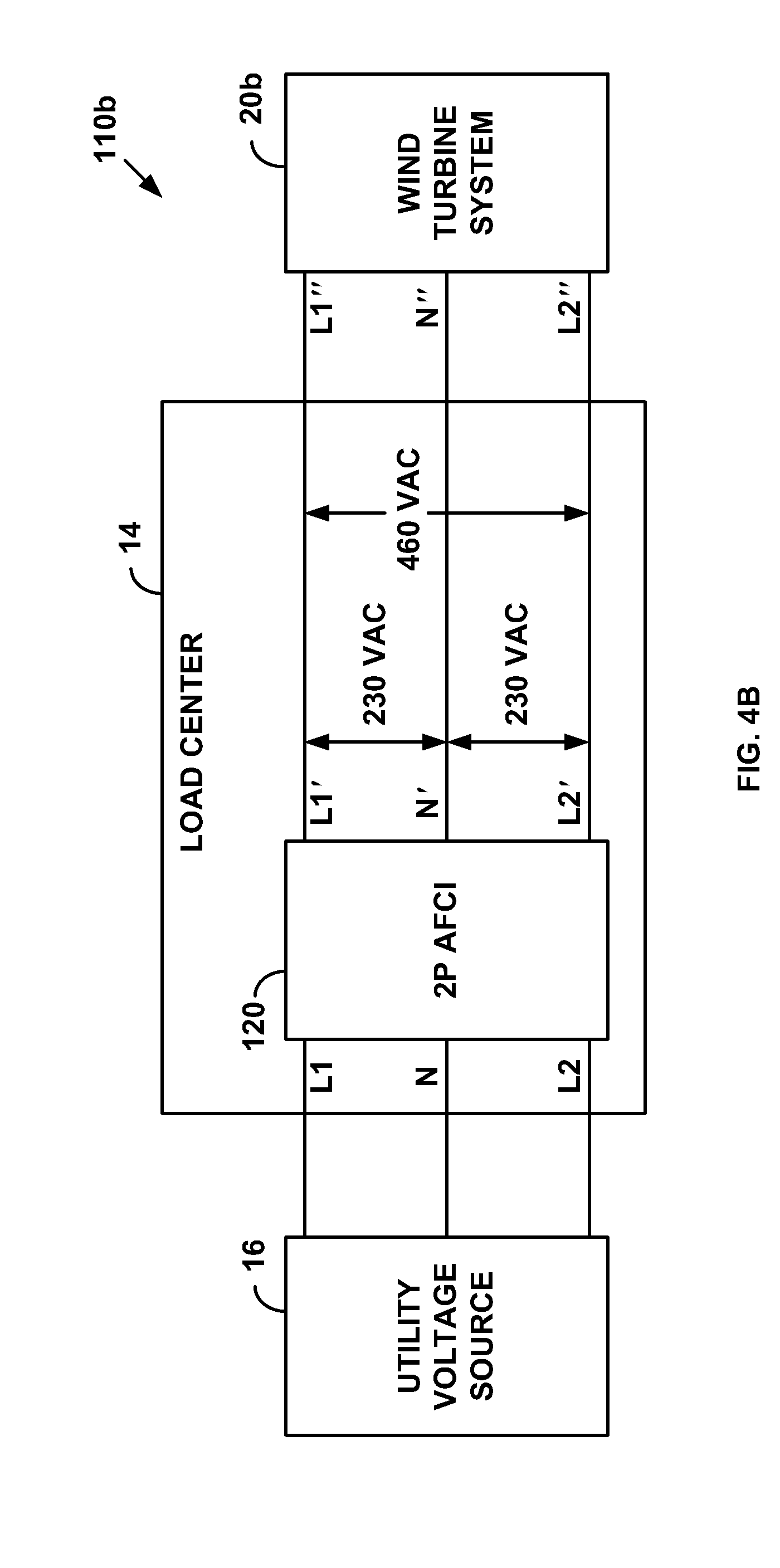Afci Wiring Methods Diagrams Outlet Diagram Patent Us20120019966 Systems And For Providing Tester