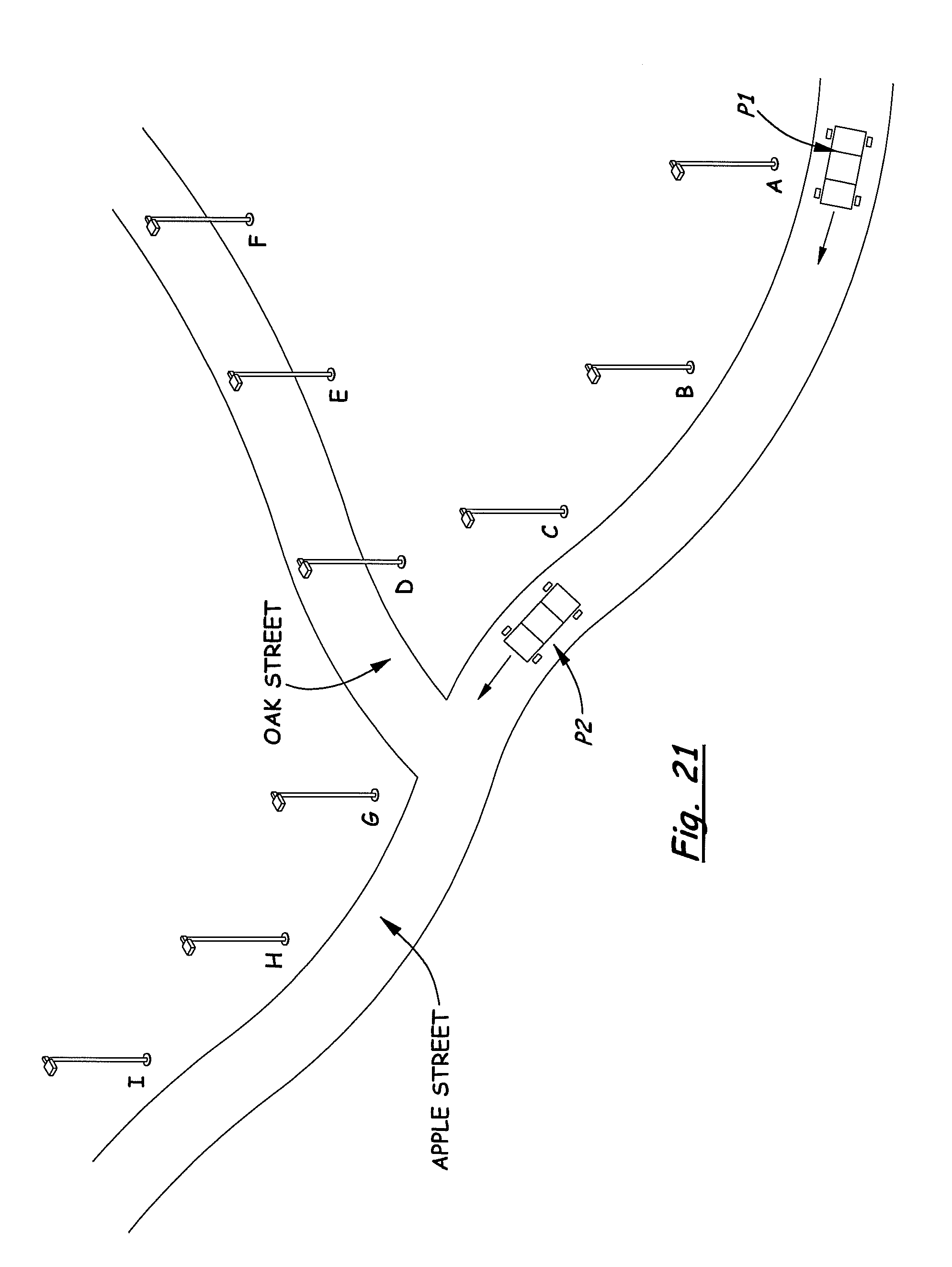 patent us20120020060 energy efficient solar powered outdoor Latest Solar Panels patent drawing