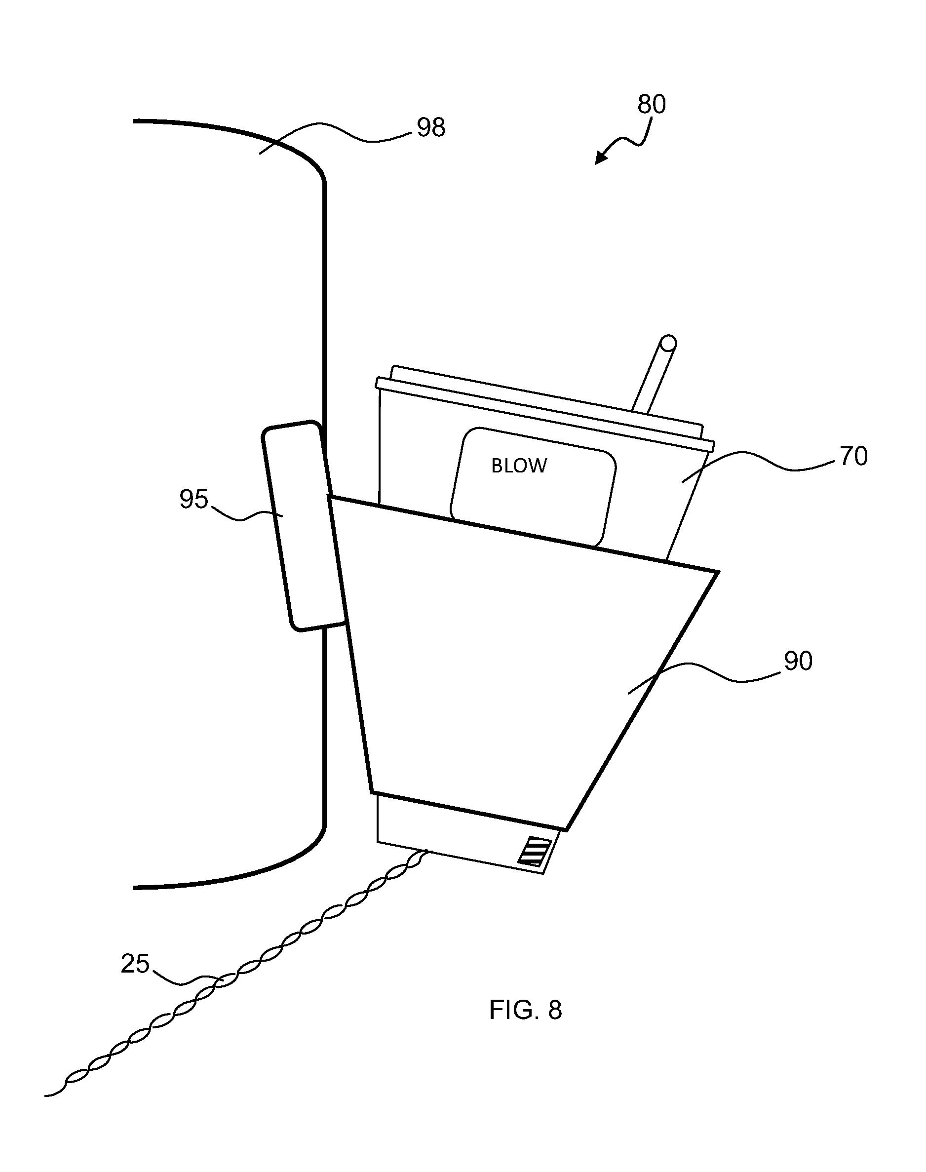 Patent Us20120031166