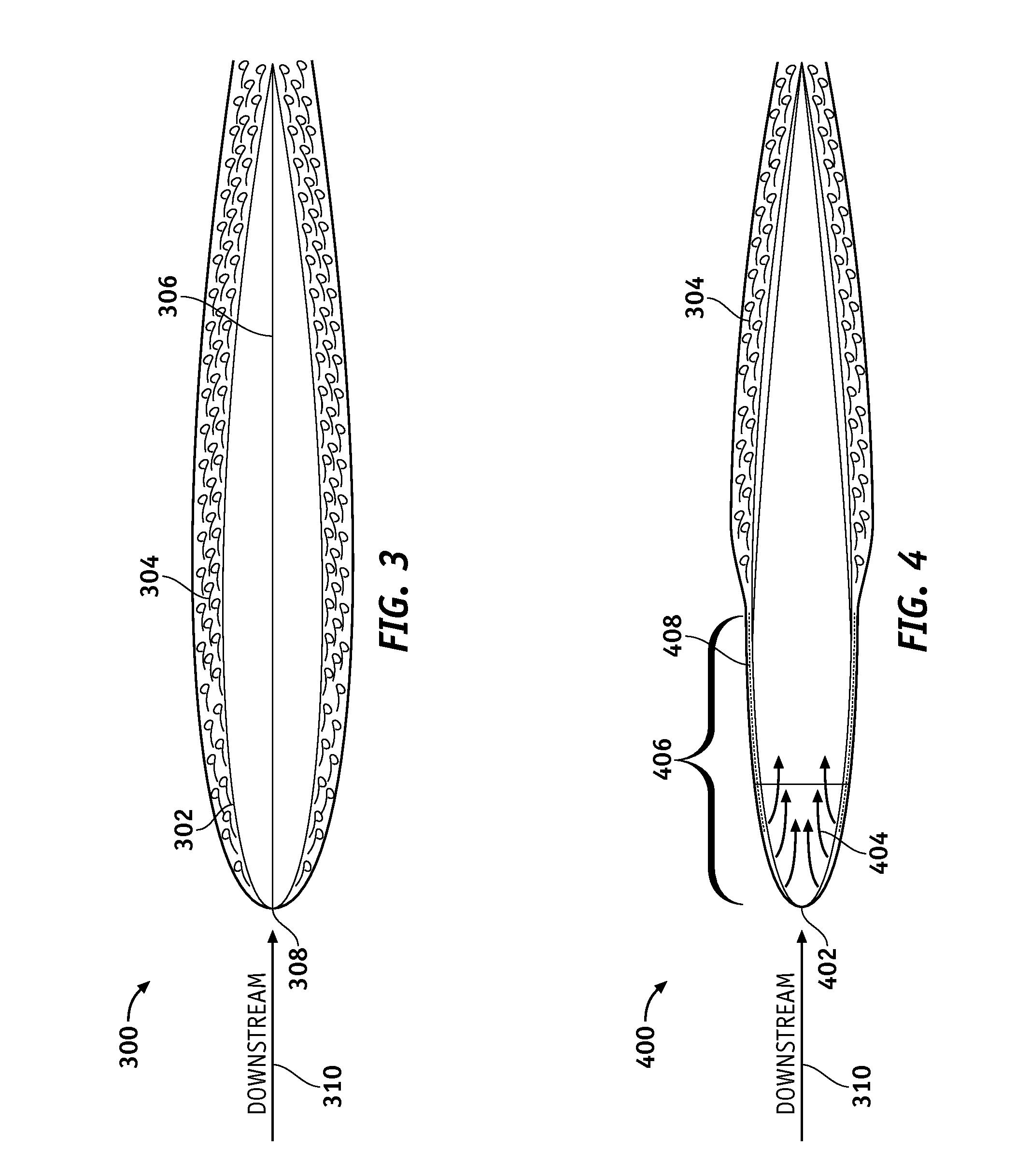 patent us20120037760 - laminar flow panel