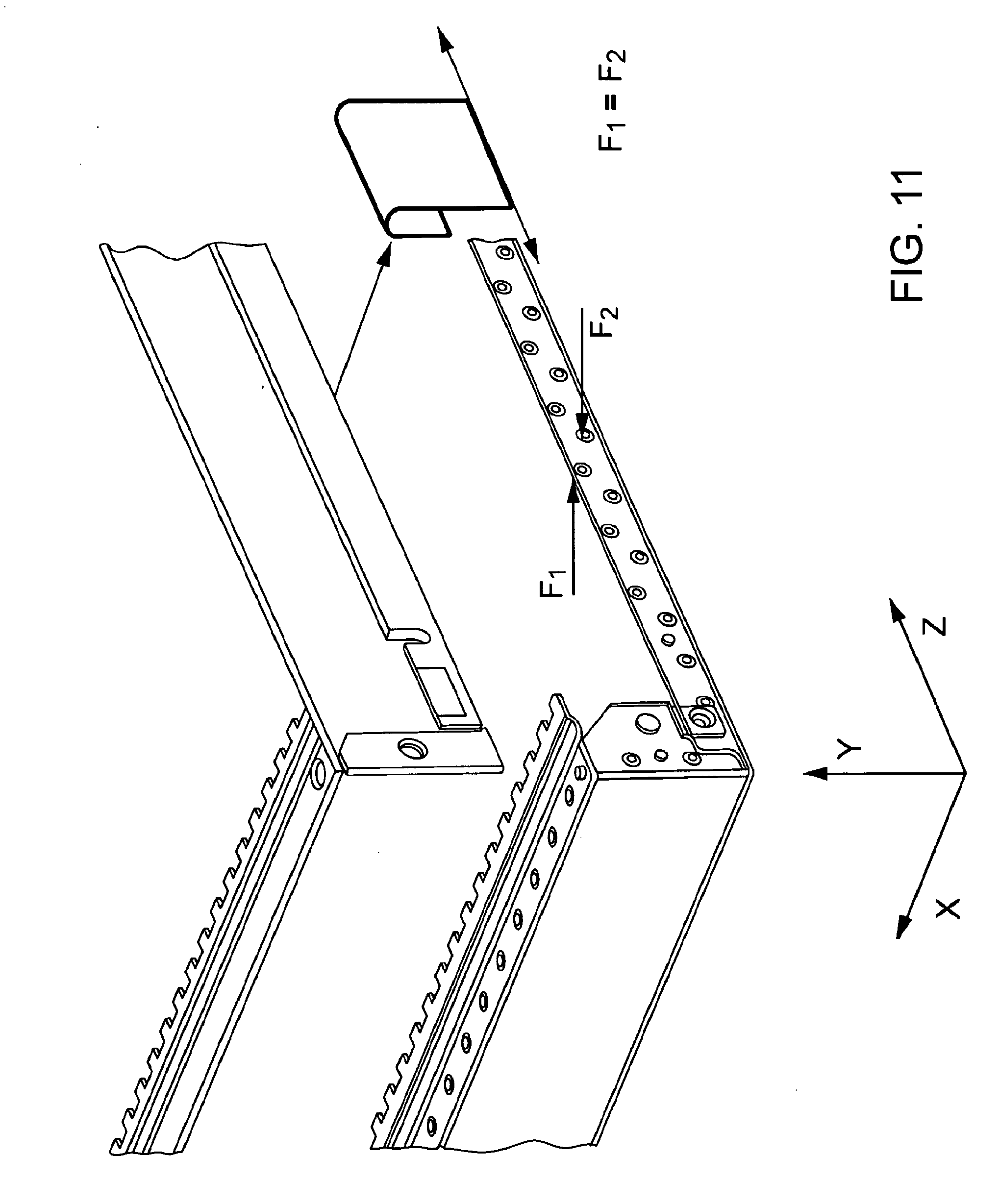 patent us20120049700 emi shielding solutions for electronics Delta Transformer Grounding patent drawing