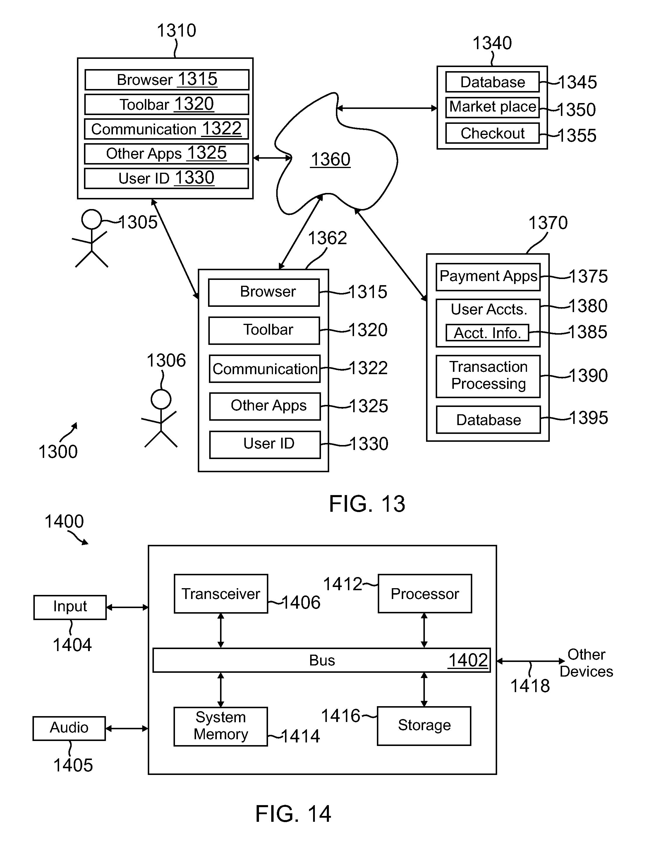 براءة الاختراع US20120078788 - Transactions by flicking - براءات