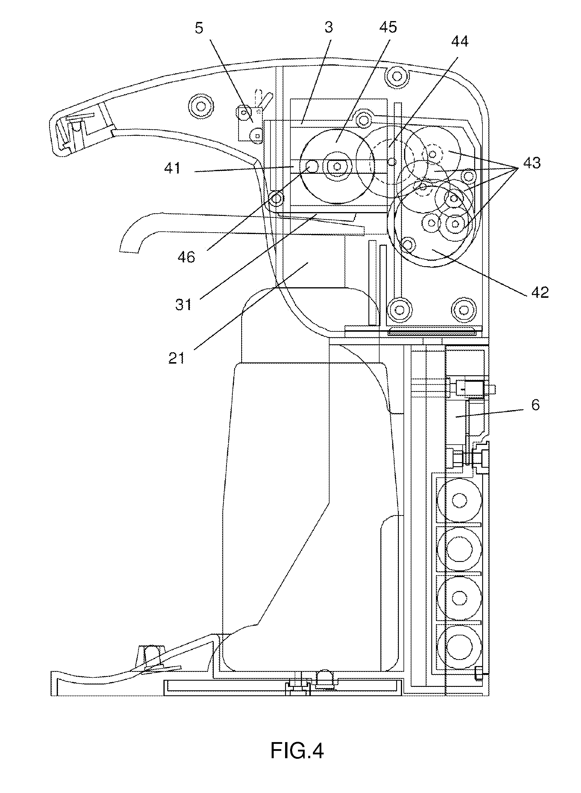 patent us20120111884 - automatic soap dispenser with notification function