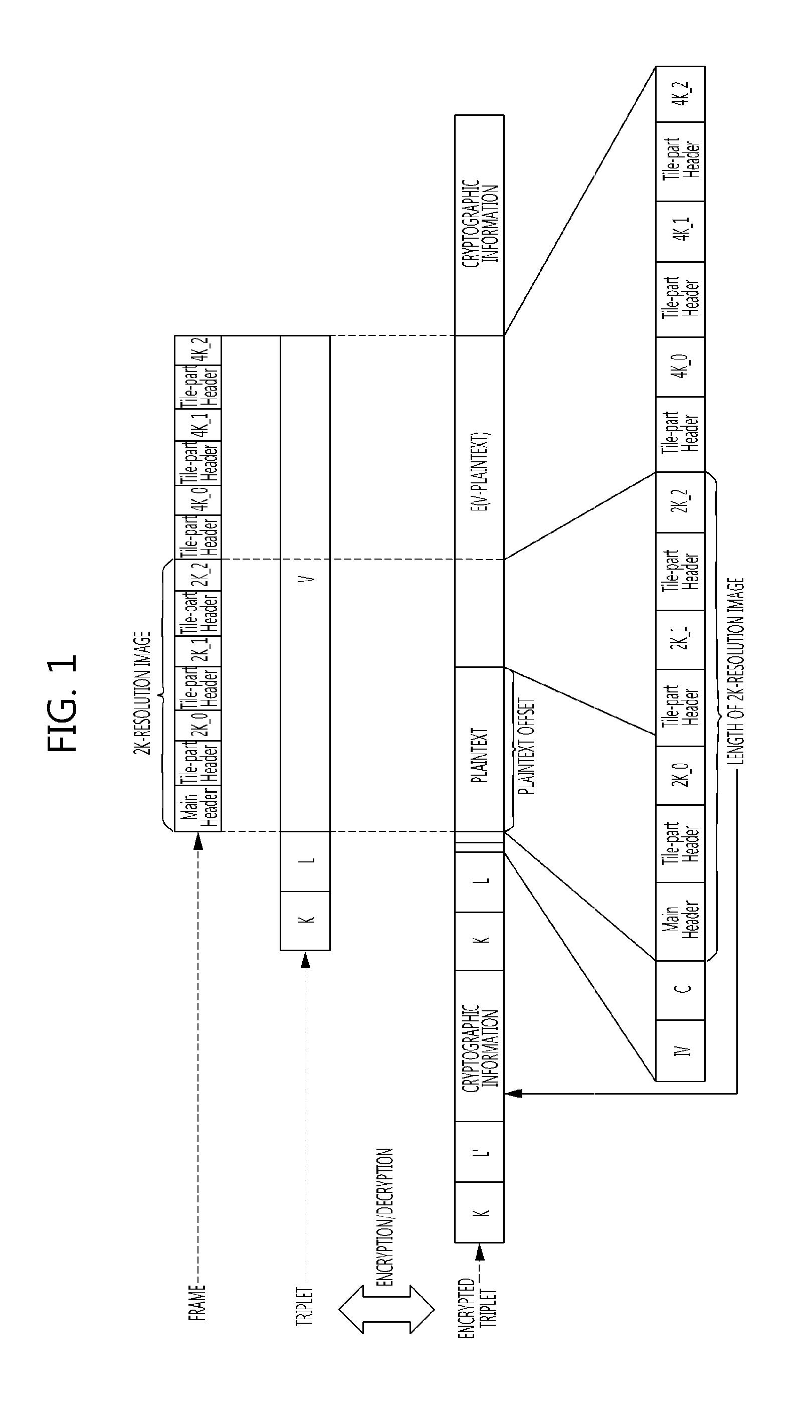 Patent US20120121236 - Apparatus and method for generating digital