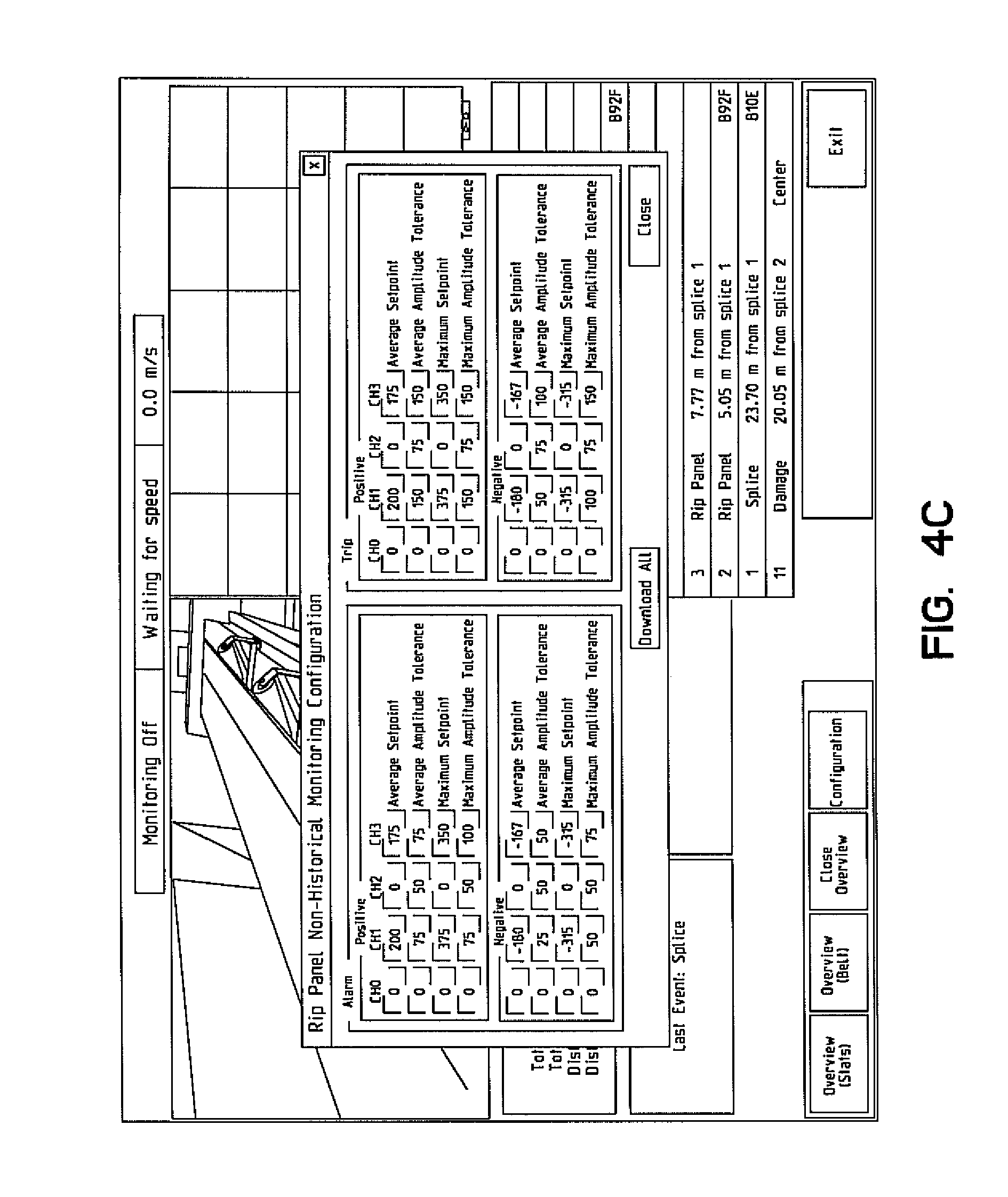 Patent US20120168281 - Conveyor belt condition monitoring system ...