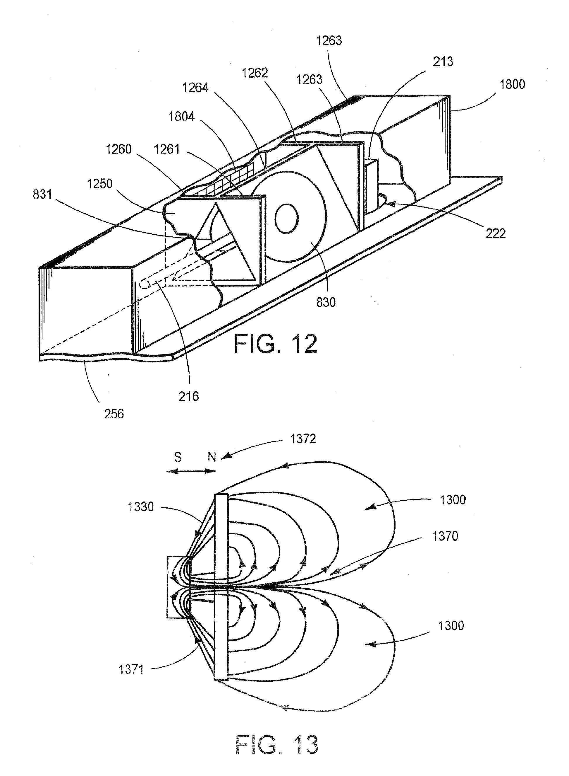 patent us20120204422 sound systems for model railroad lo otives Lionel Postwar Locomotives patent drawing