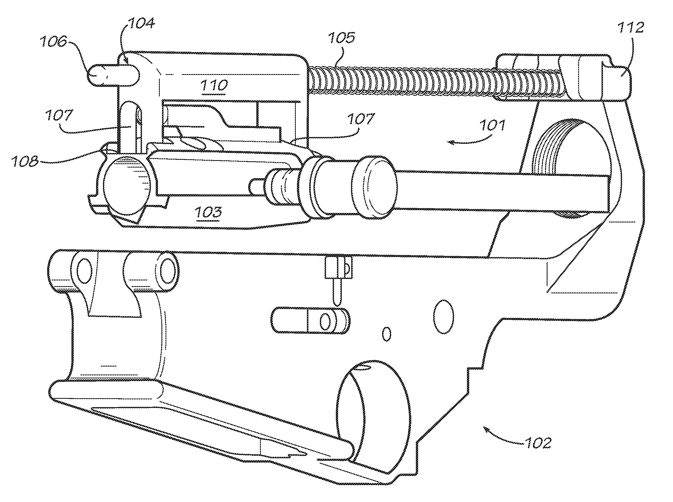 Ar 15 Diagrams Blueprints Free Wiring Diagram For You Schematic M16 Bolt Carrier Blueprint And Fuse Box