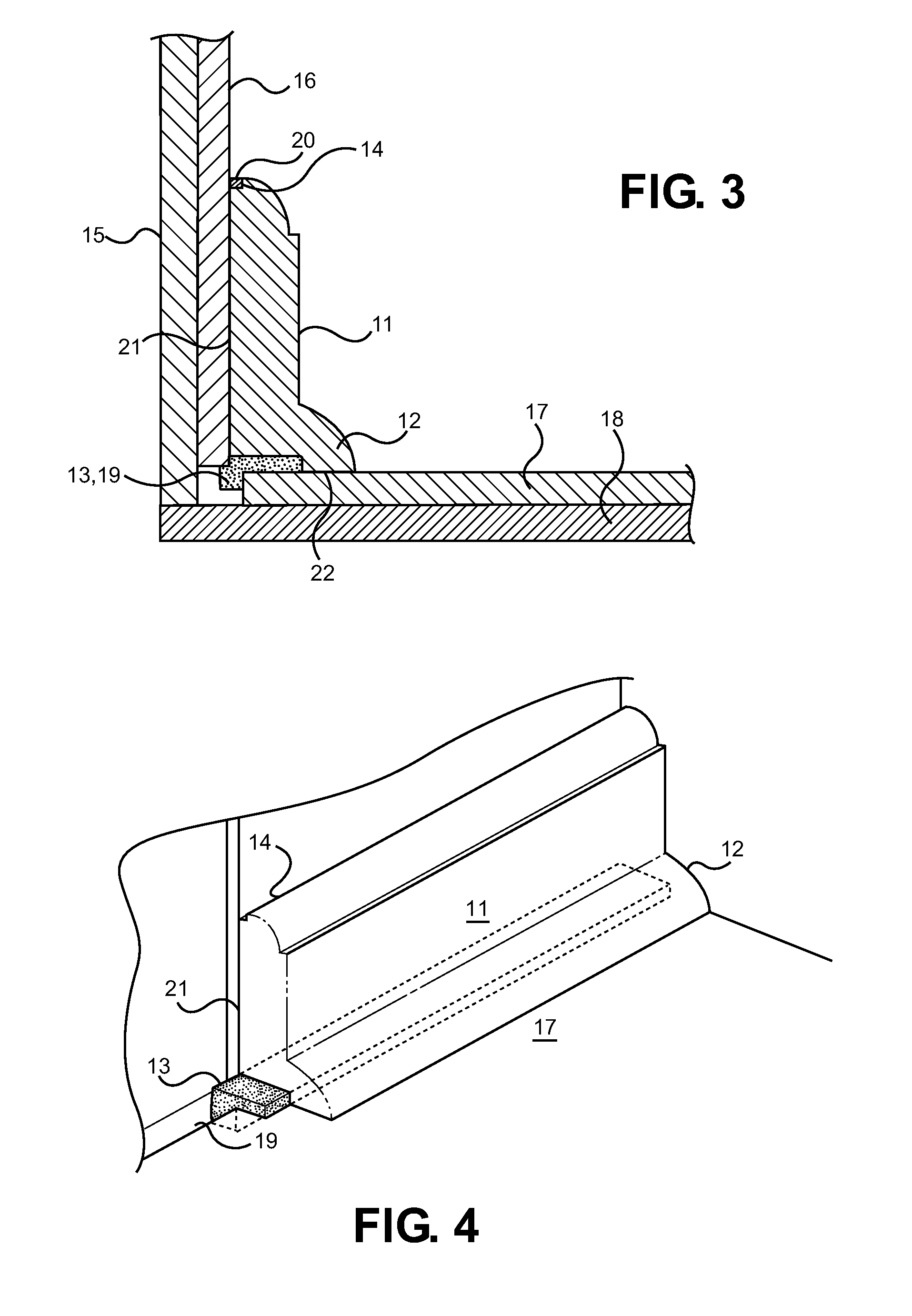 Patent US20120210667 - Insulated and Efficient Baseboard ...