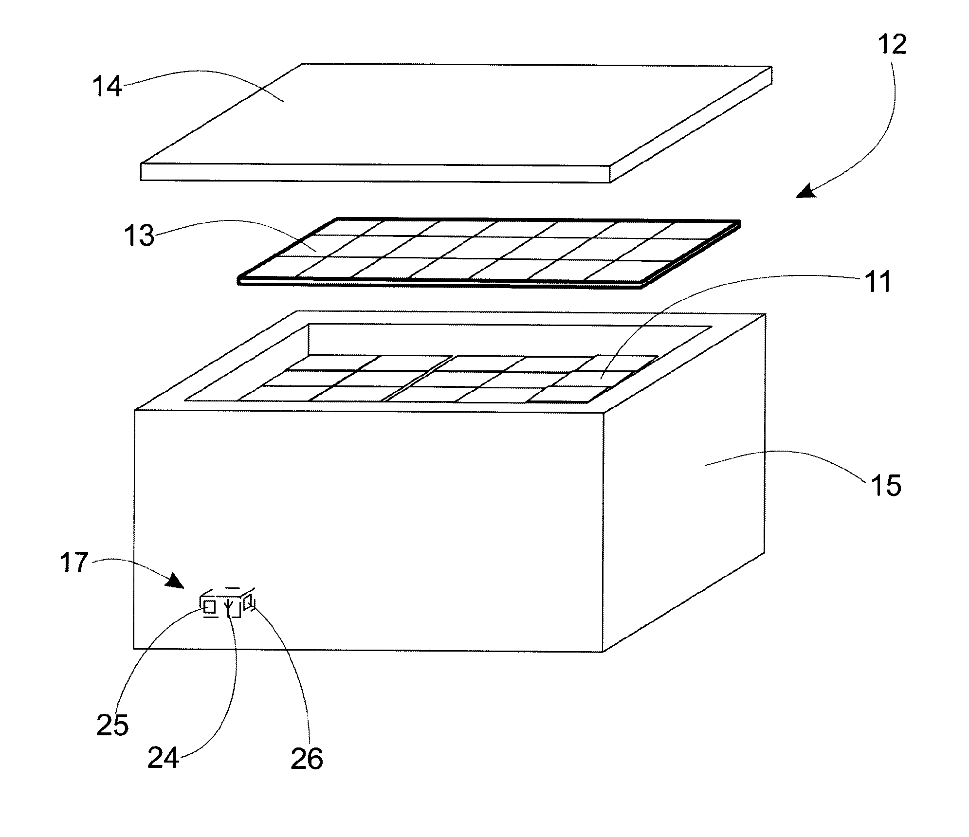 Patent US20120210677 - Method and system for temperature controlled