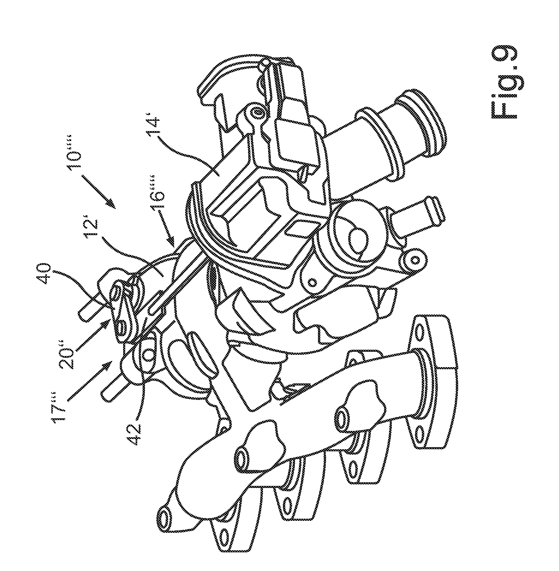 Electric Turbocharger Patents: Method For Mounting And Setting An