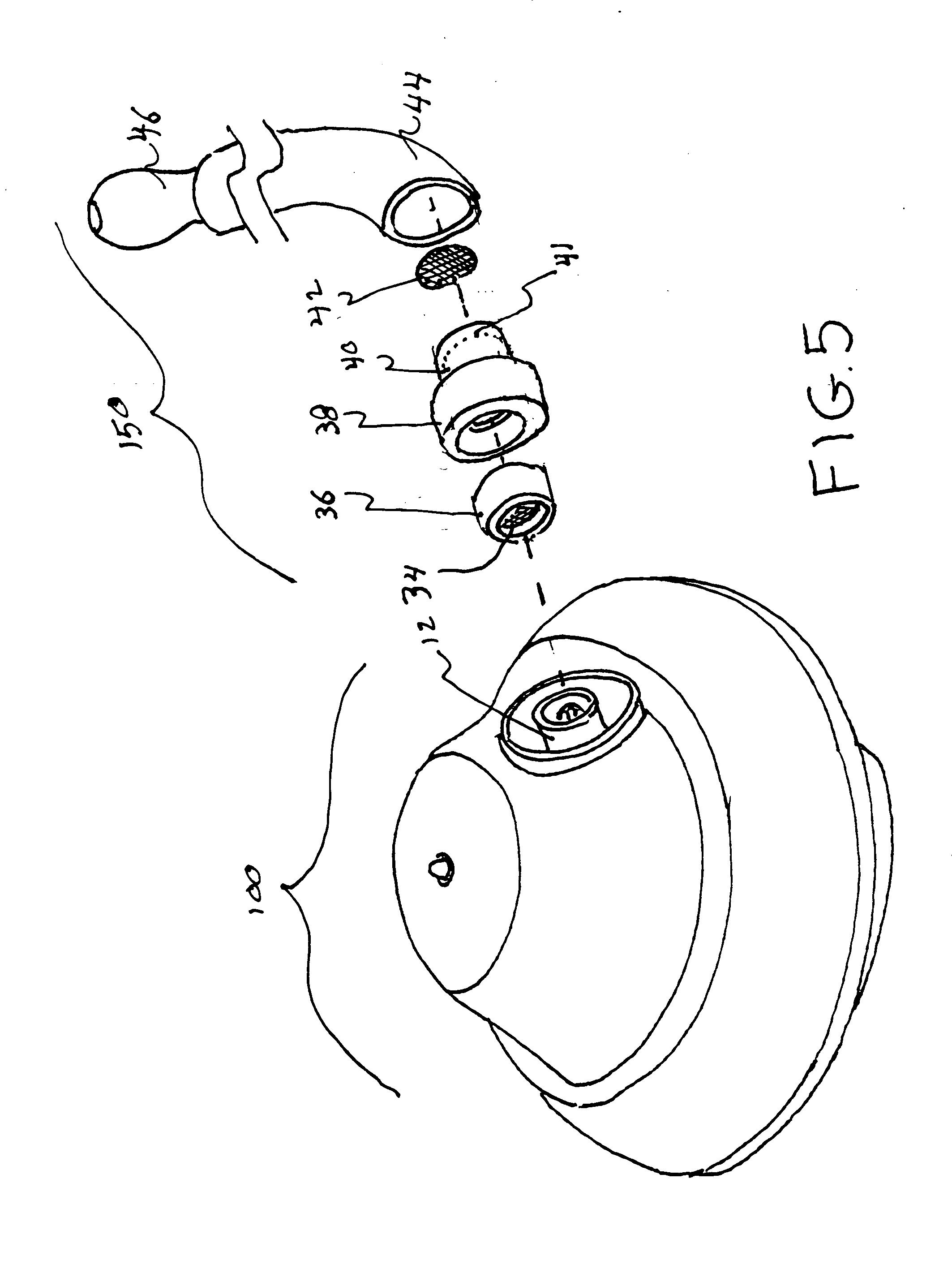 Patent Us20120219274 Ufo Shaped Vaporizer Google Patents