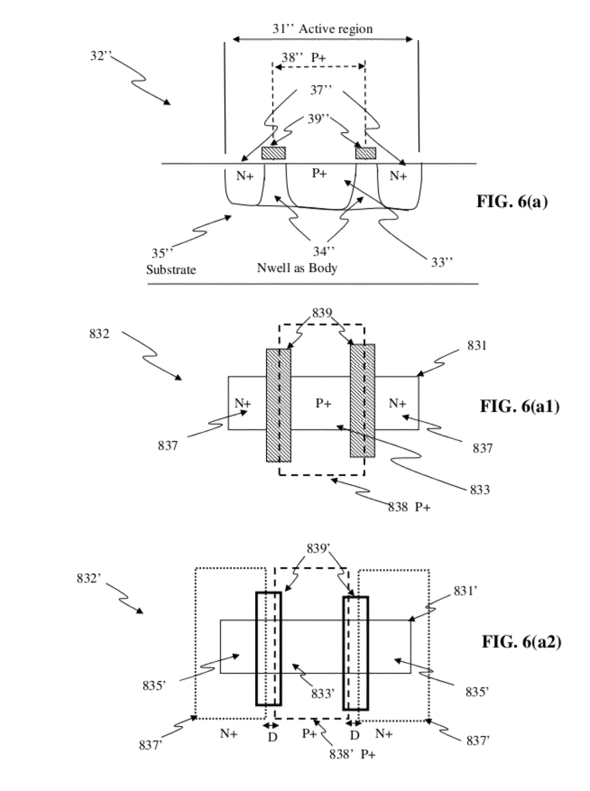 patent us20120224406 circuit and system of using junction diode Opto Triac patent drawing